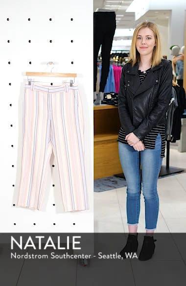 Ginger Stripe Pants, sales video thumbnail