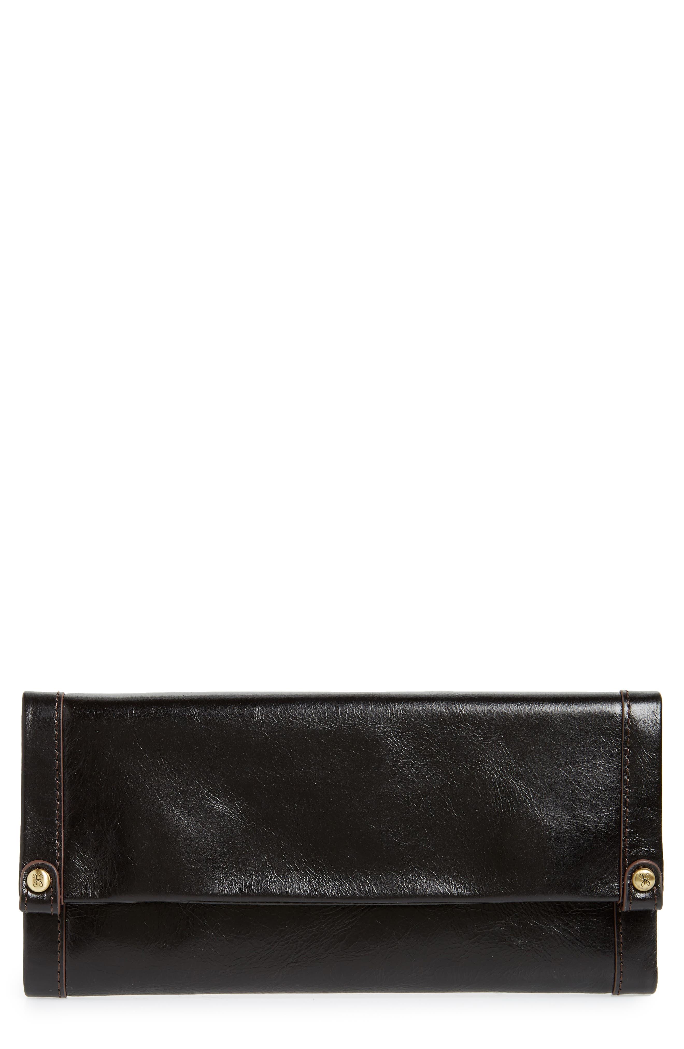 Fable Continental Wallet,                             Main thumbnail 1, color,                             001