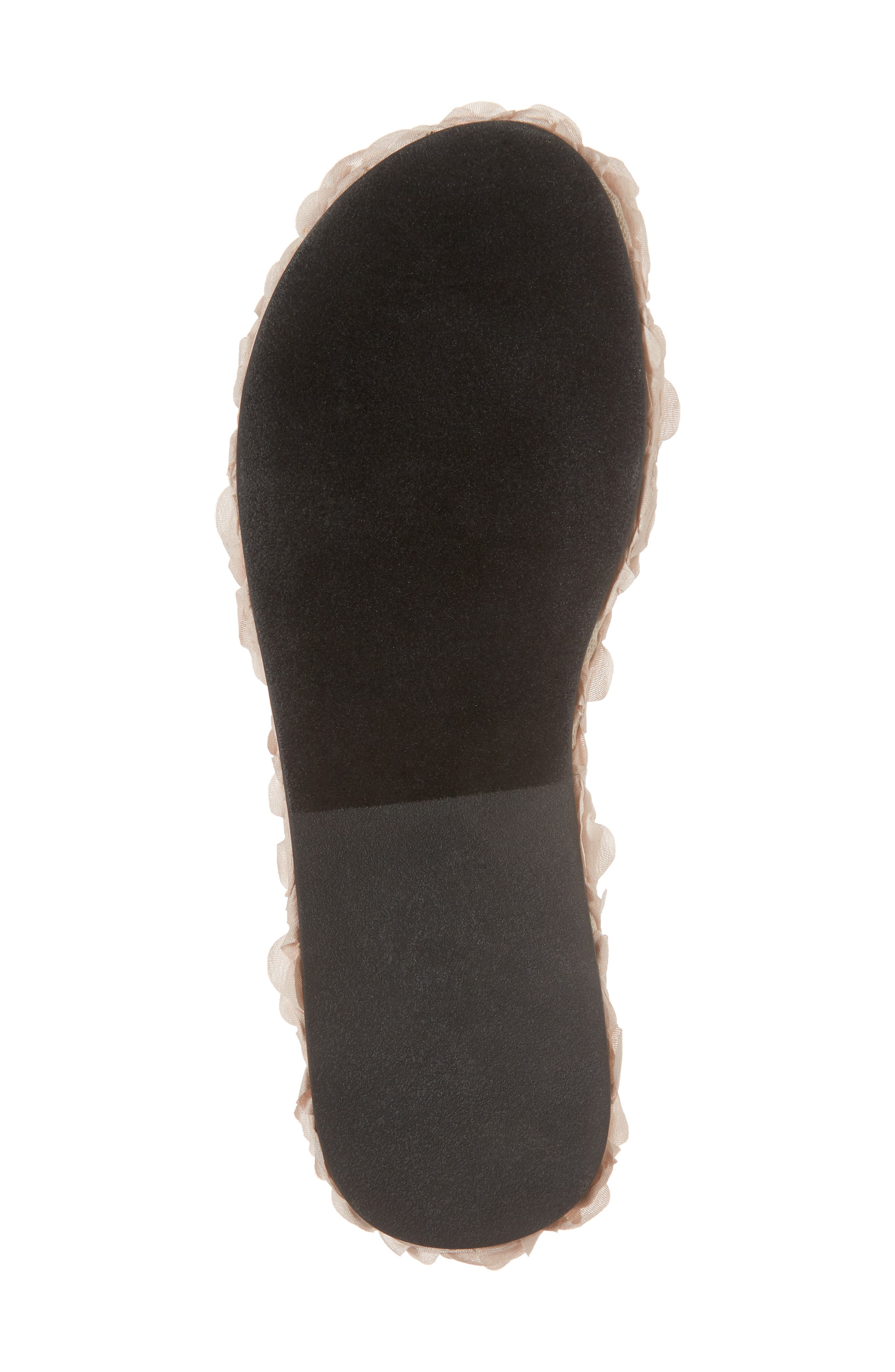 Jill Thin Band Slide Sandal,                             Alternate thumbnail 36, color,