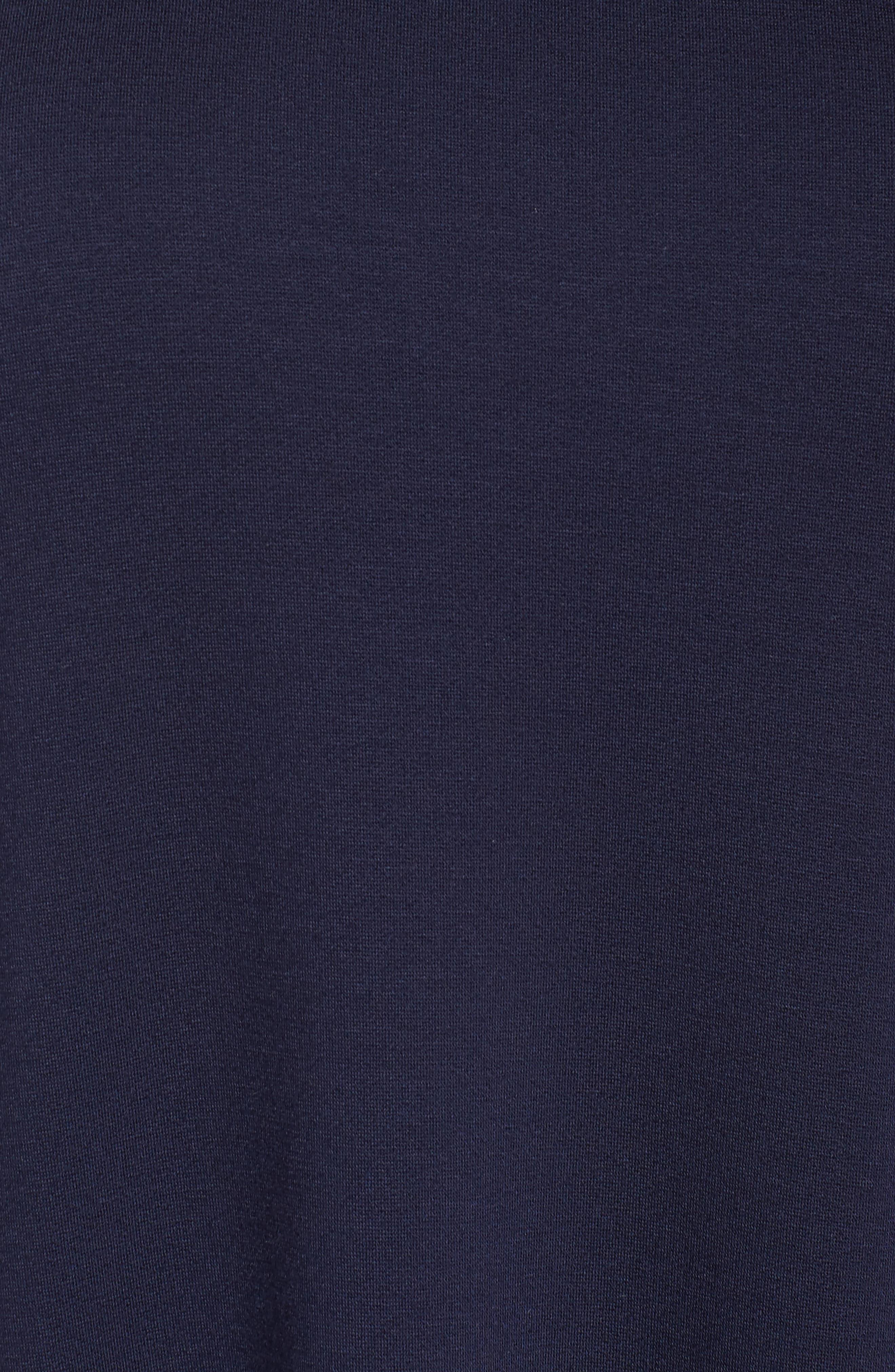 Stretch Tencel<sup>®</sup> Knit Jumper Dress,                             Alternate thumbnail 15, color,
