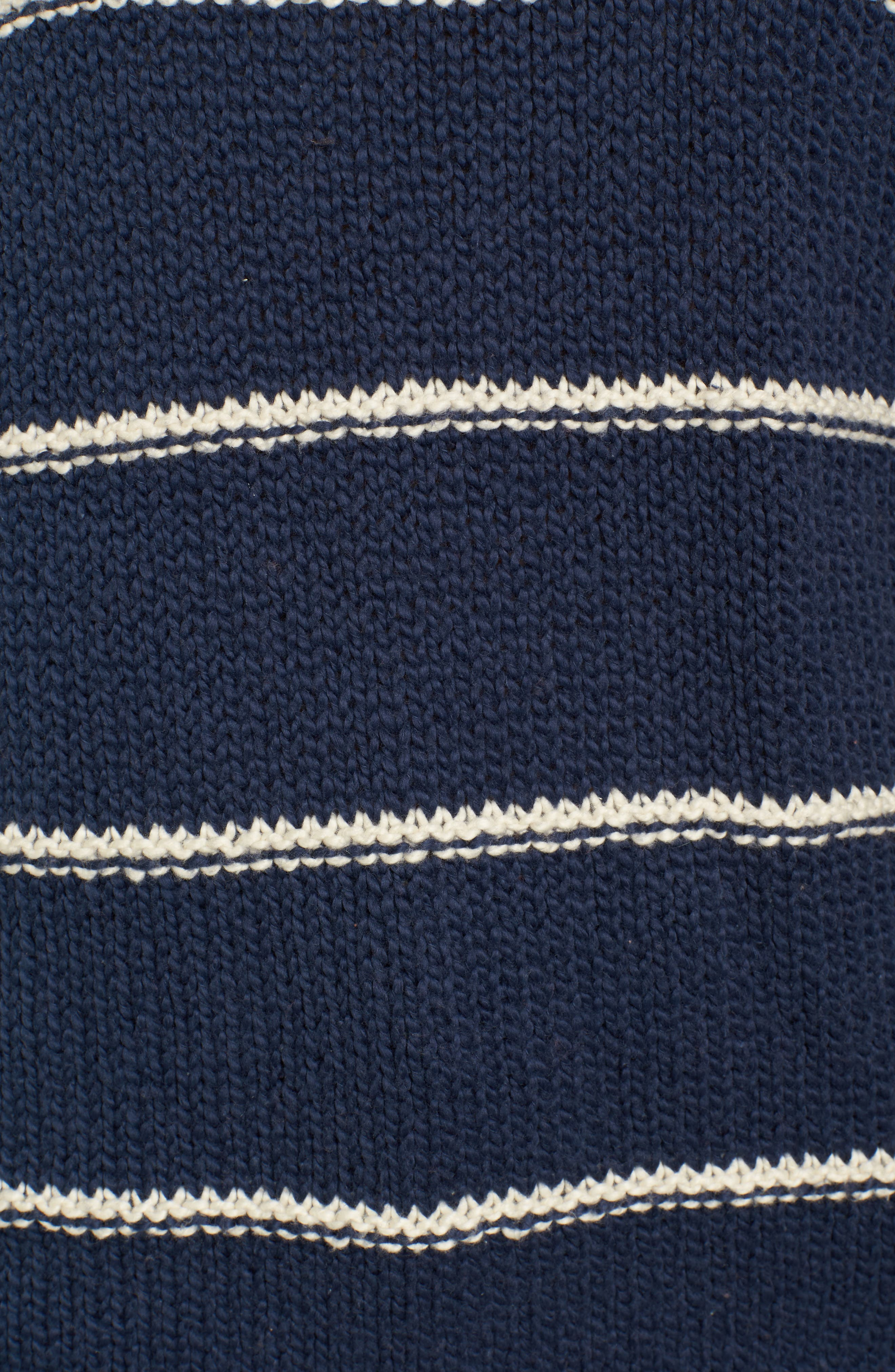 BILLABONG,                             Snuggle Down Off the Shoulder Sweater,                             Alternate thumbnail 5, color,                             400