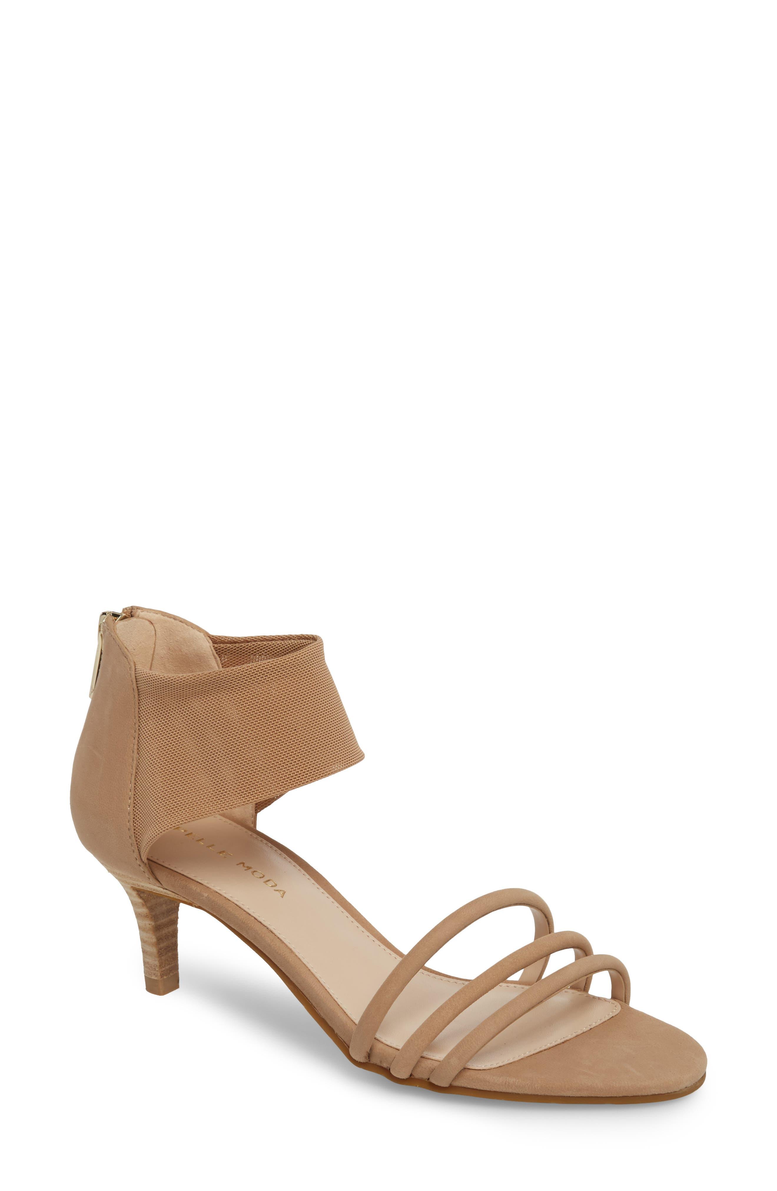 Berri Ankle Cuff Sandal,                             Main thumbnail 2, color,