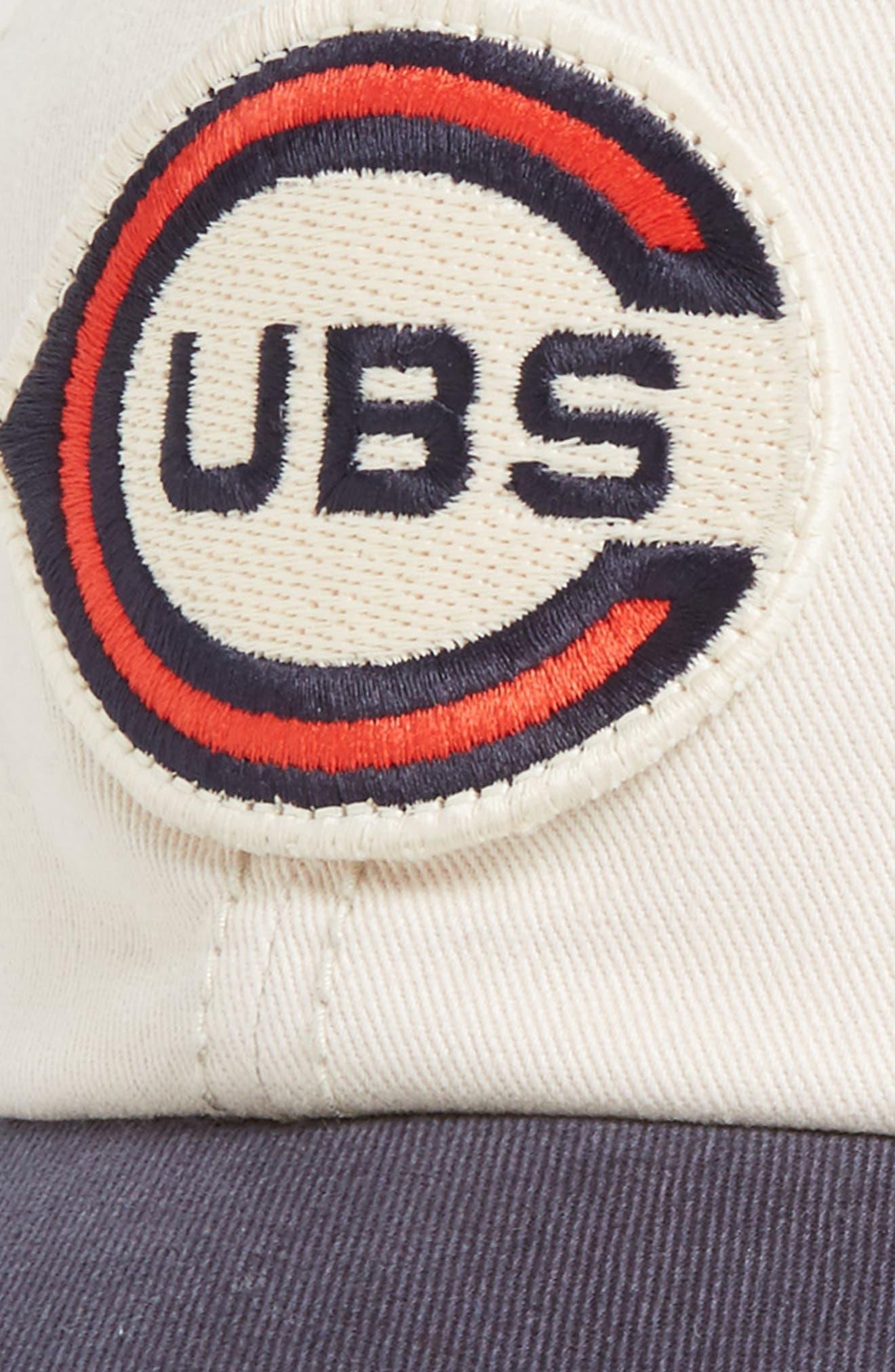 New Timer MLB Snapback Baseball Cap,                             Alternate thumbnail 3, color,                             024