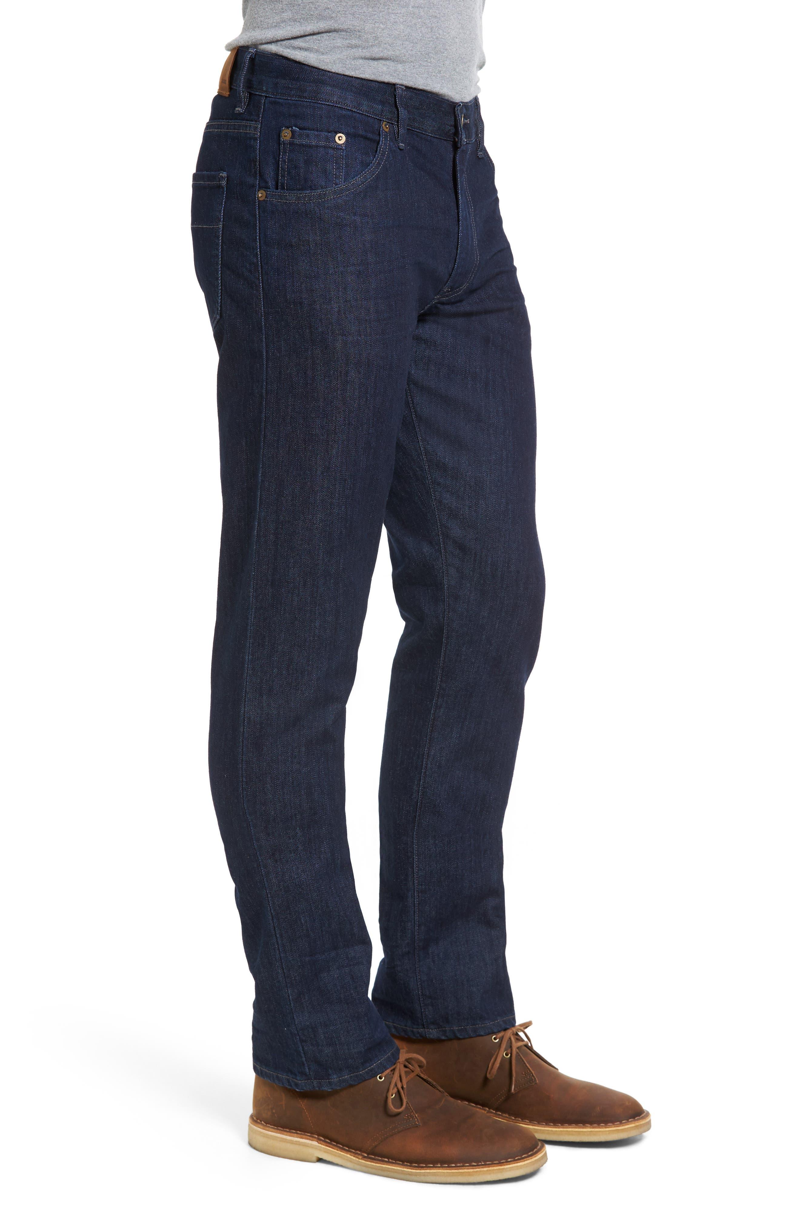 Jones Slim Fit Jeans,                             Alternate thumbnail 3, color,                             418