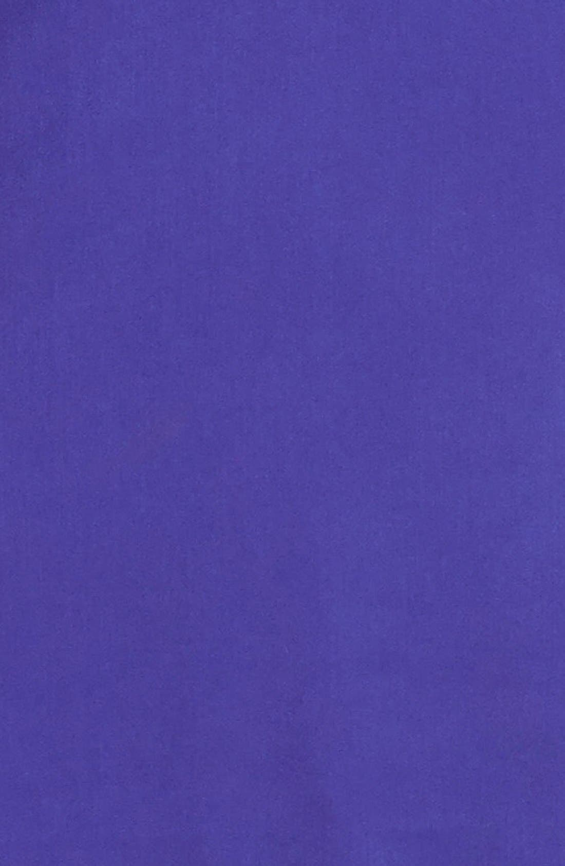 Seamed Sheath Dress,                             Alternate thumbnail 3, color,                             401