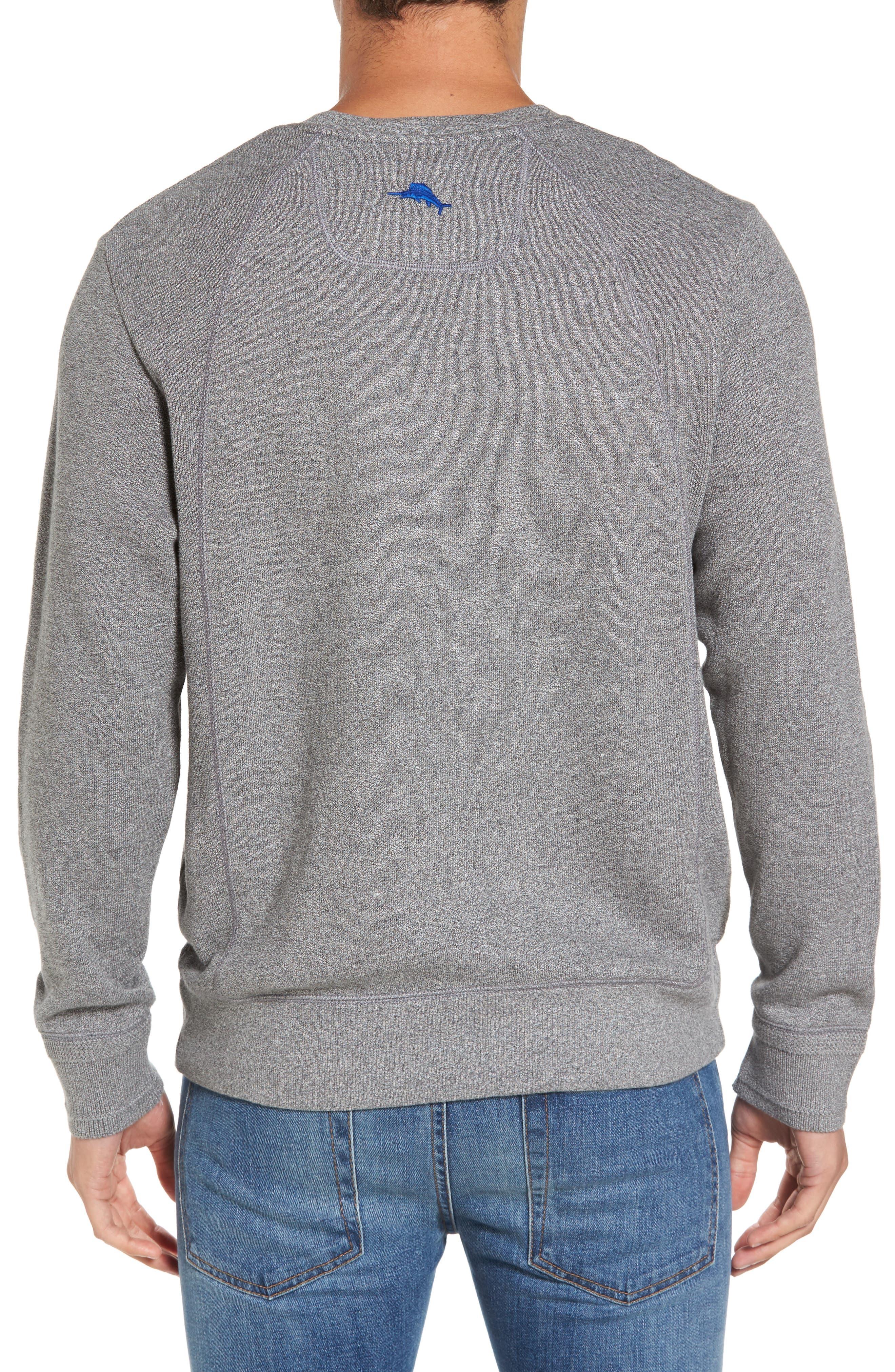 NFL Stitch of Liberty Embroidered Crewneck Sweatshirt,                             Alternate thumbnail 50, color,