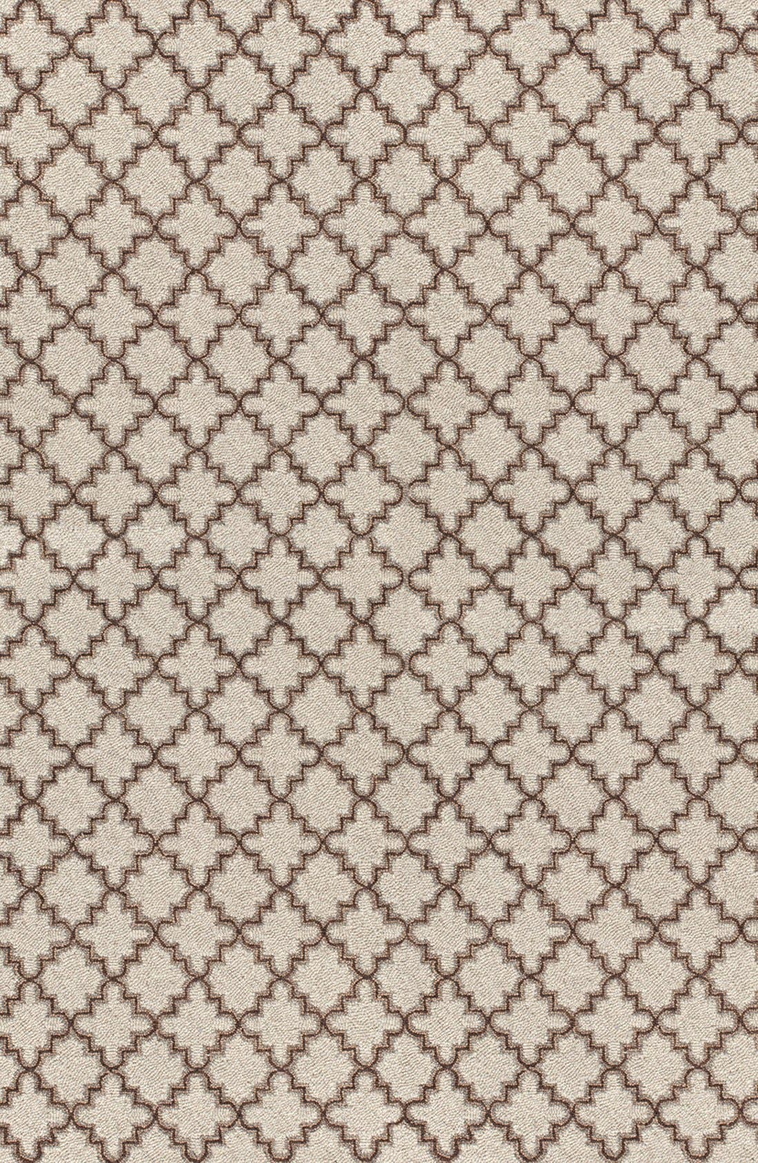 Hooked Wool Rug,                         Main,                         color, 230
