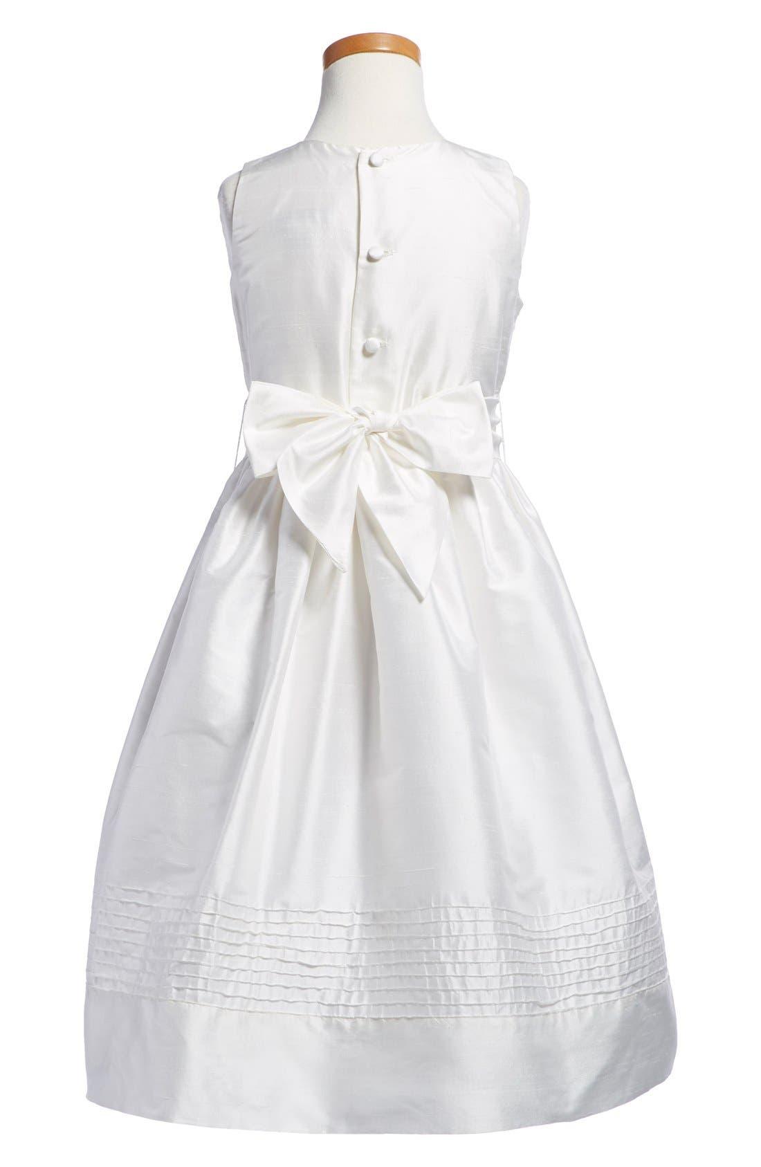 'Timeless' Sleeveless Dress,                             Alternate thumbnail 2, color,                             105
