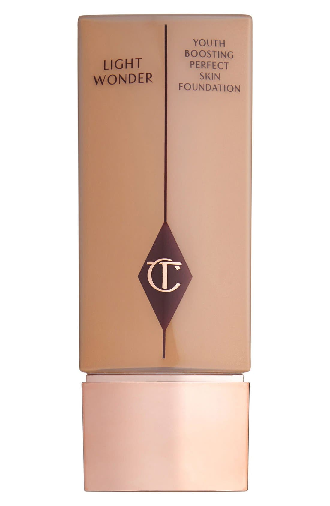 CHARLOTTE TILBURY,                             Light Wonder Foundation,                             Main thumbnail 1, color,                             09 DARK