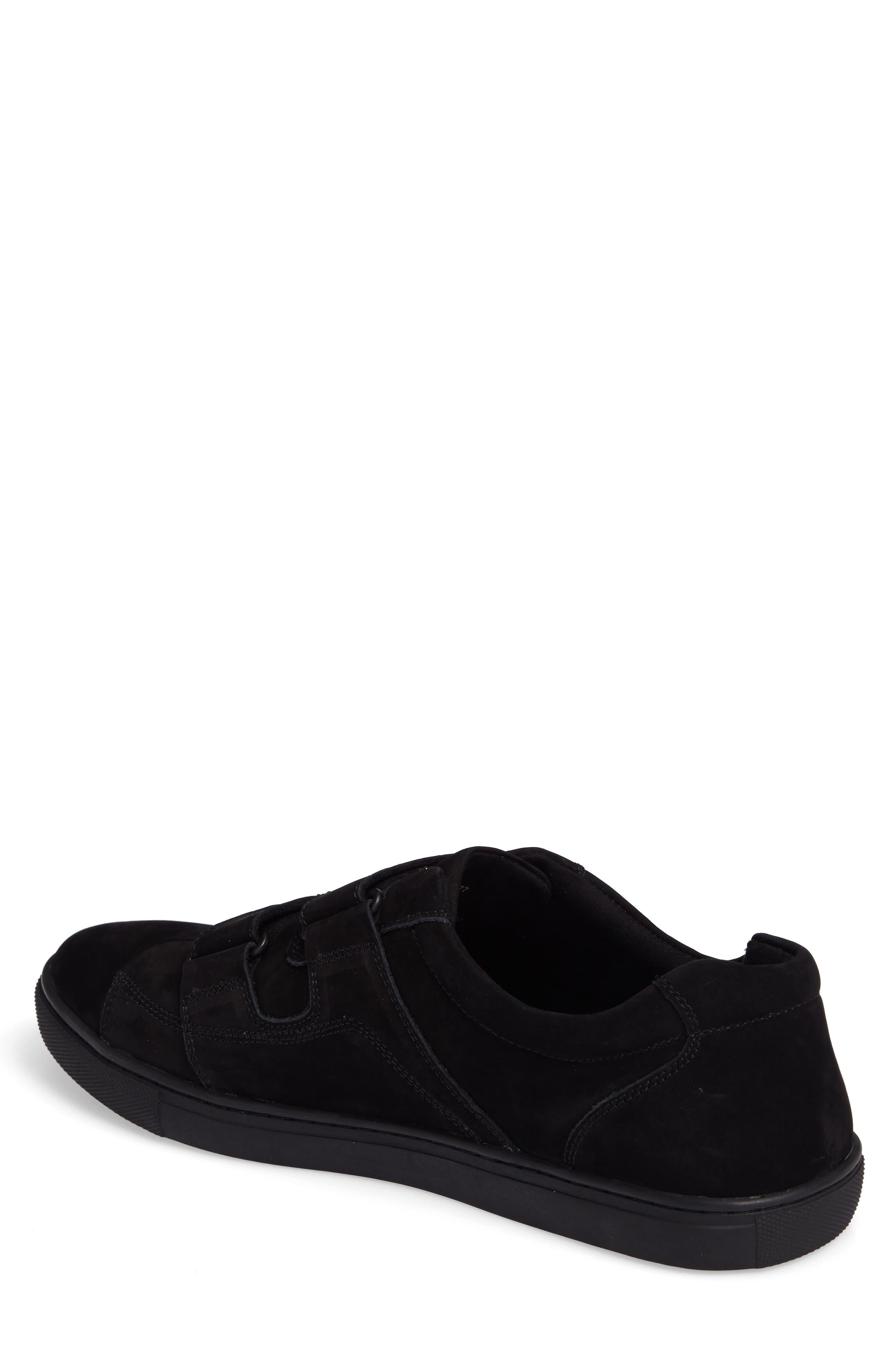 Low Top Sneaker,                             Alternate thumbnail 2, color,                             001