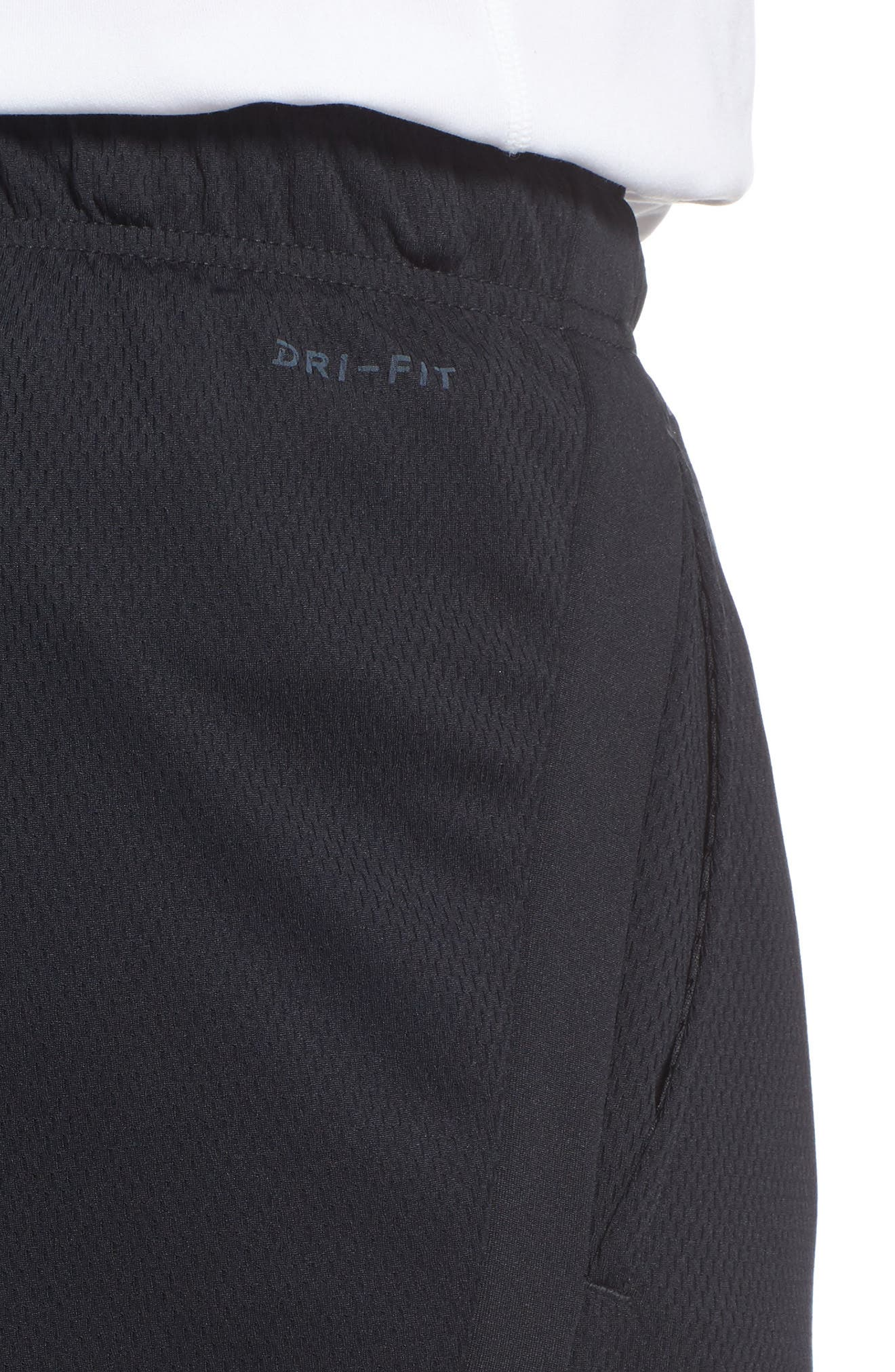 Training Dry 4.0 Shorts,                             Alternate thumbnail 4, color,                             010