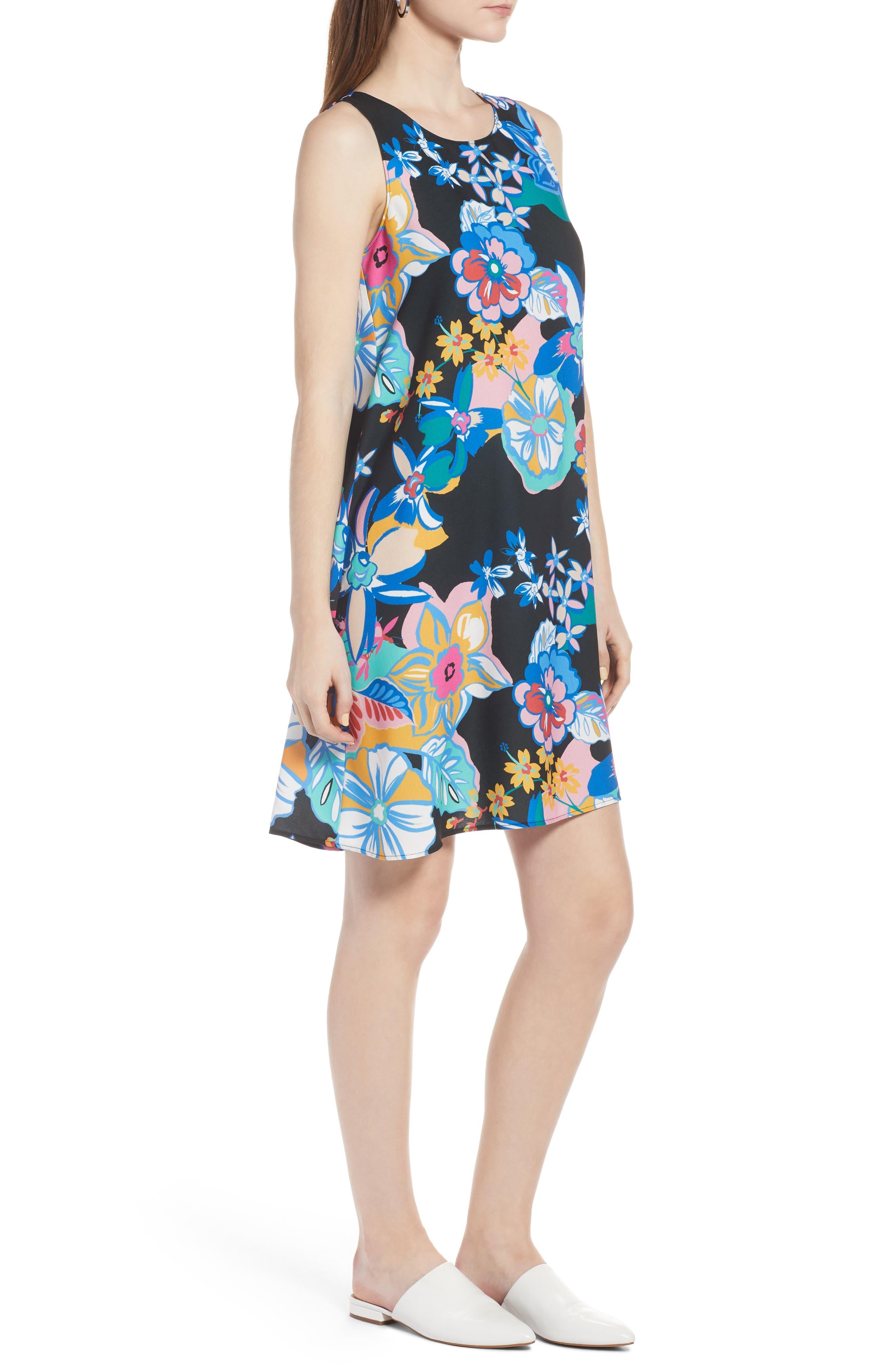 A-Line Dress,                             Alternate thumbnail 60, color,