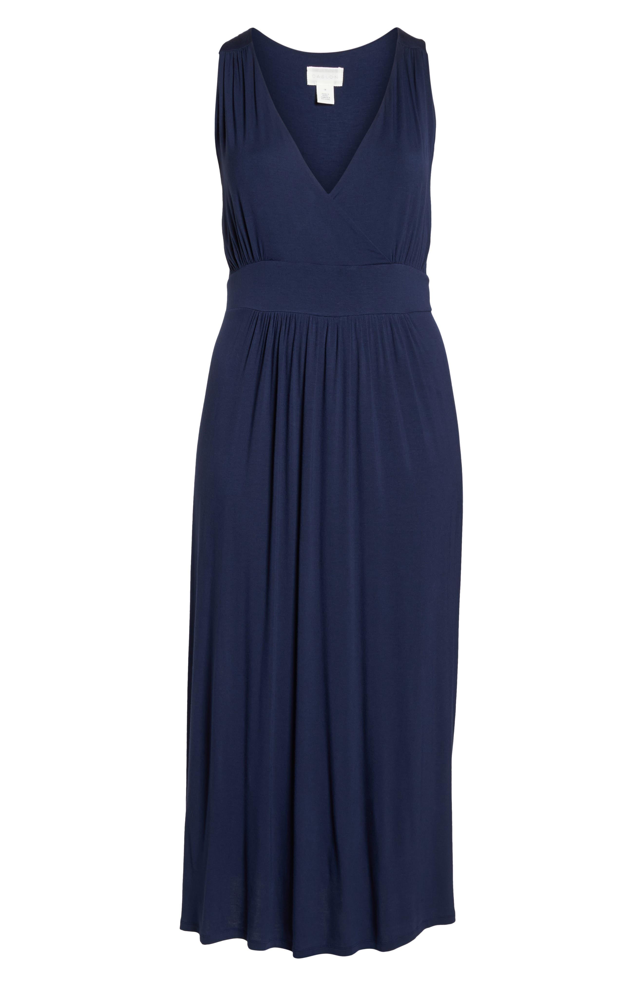 Knit Maxi Dress,                             Alternate thumbnail 24, color,