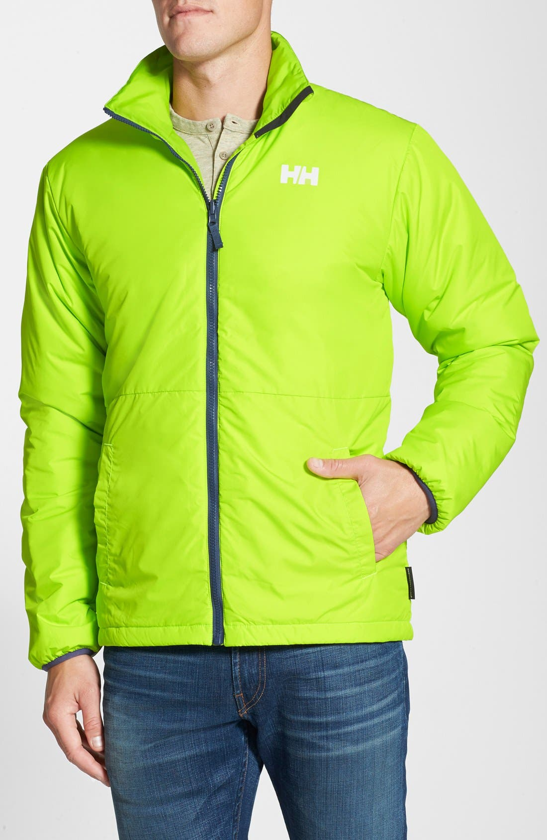 Squamish 3-in-1 Water Repellent Hooded Jacket,                             Alternate thumbnail 22, color,