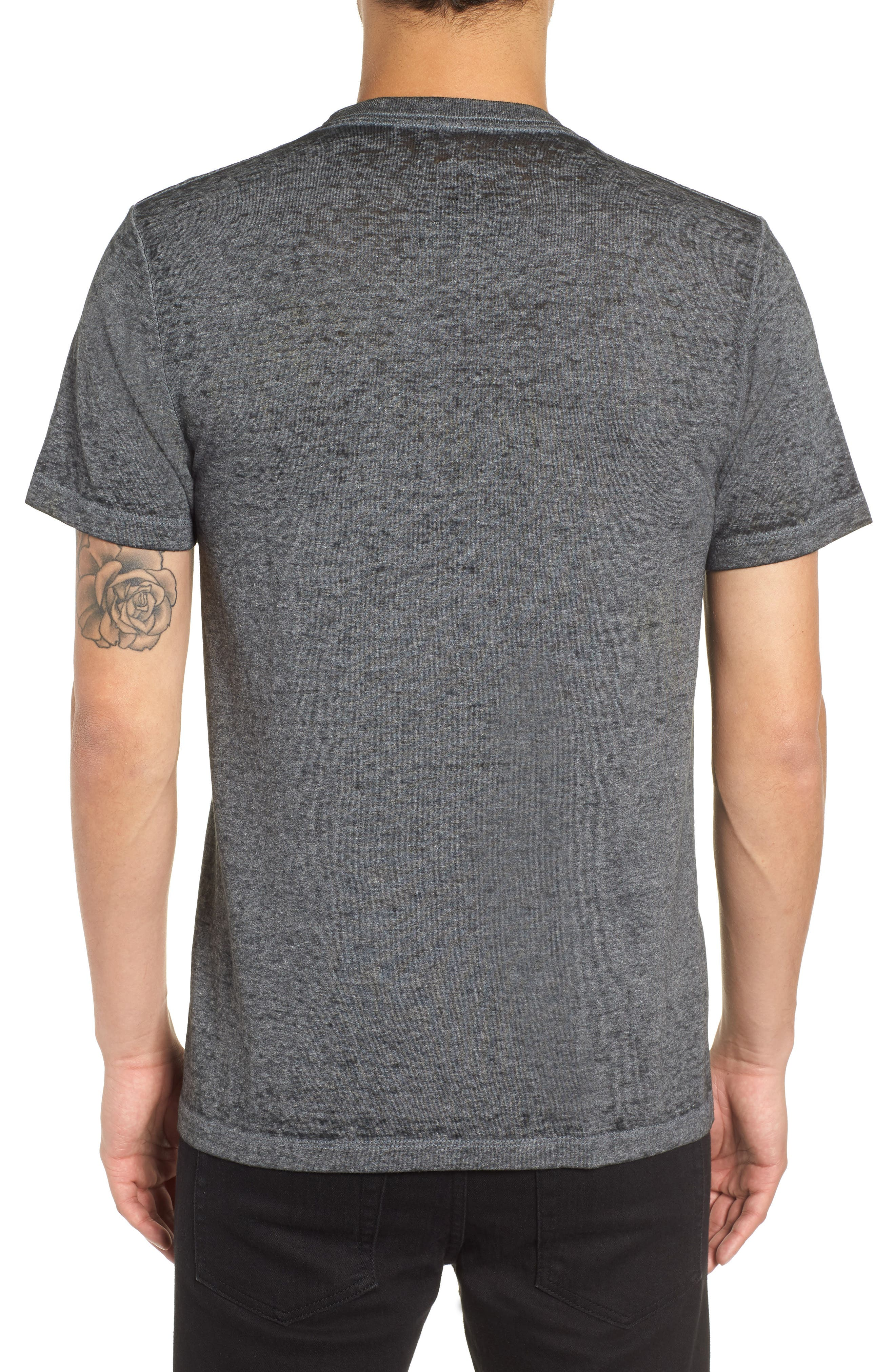 Grateful Dead Graphic T-Shirt,                             Alternate thumbnail 2, color,                             030