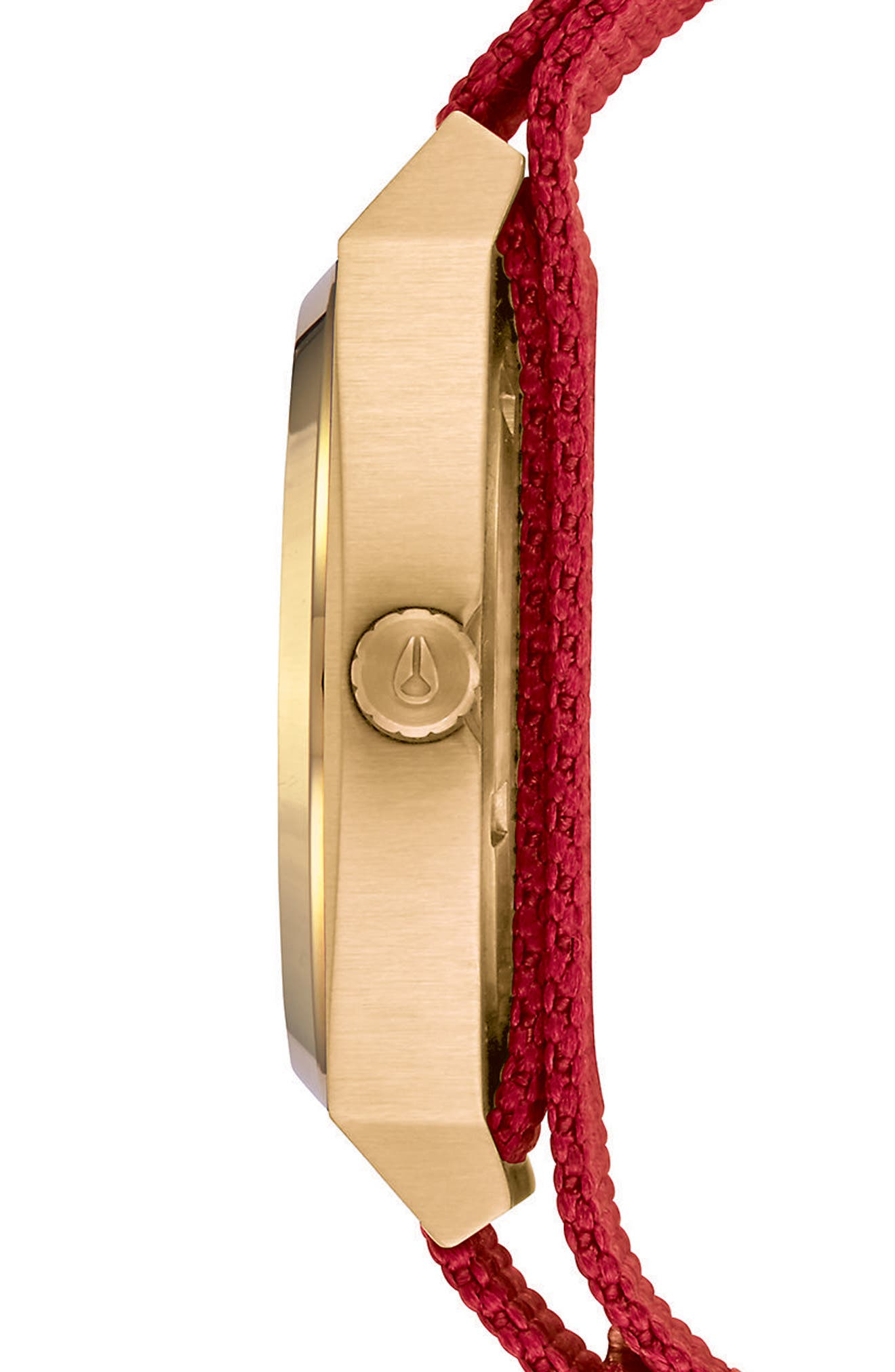 The Time Teller NATO Strap Watch, 37mm,                             Alternate thumbnail 9, color,