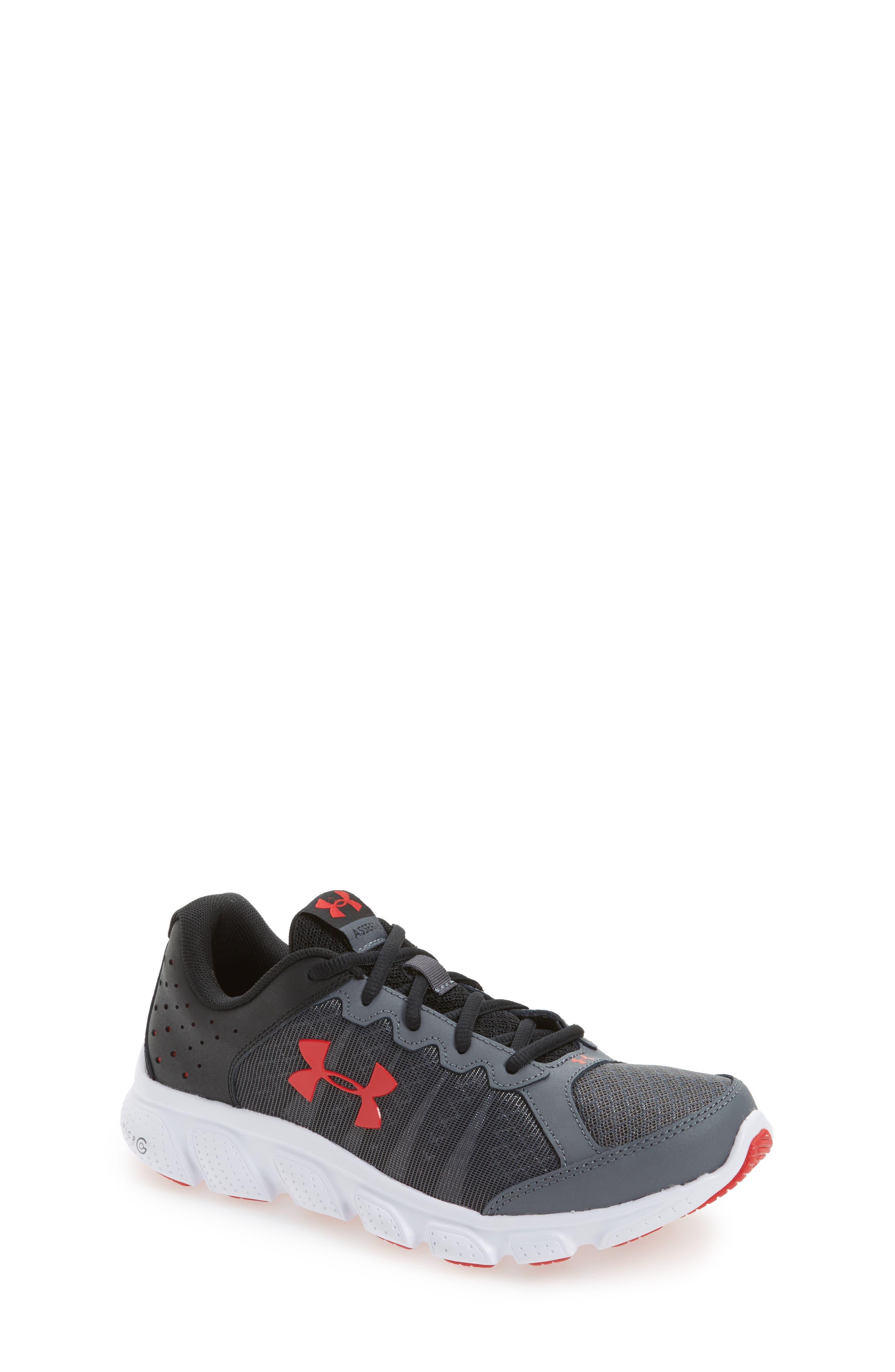 'Micro G<sup>®</sup> Assert VI' Running Shoe,                         Main,                         color, 076
