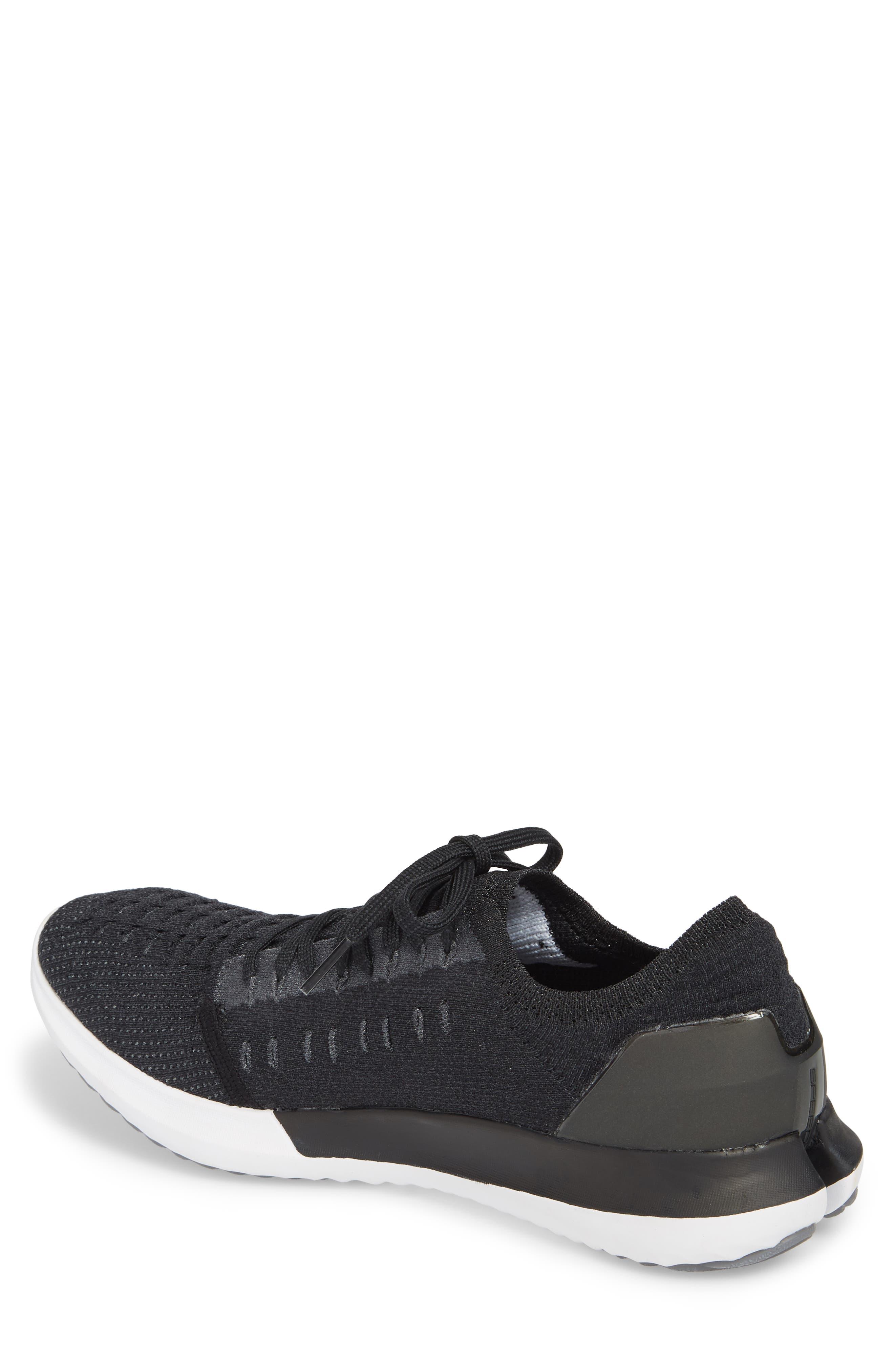 Speedform<sup>®</sup> Slingshot 2 Sneaker,                             Alternate thumbnail 2, color,                             BLACK / ANTHRACITE / METALLIC