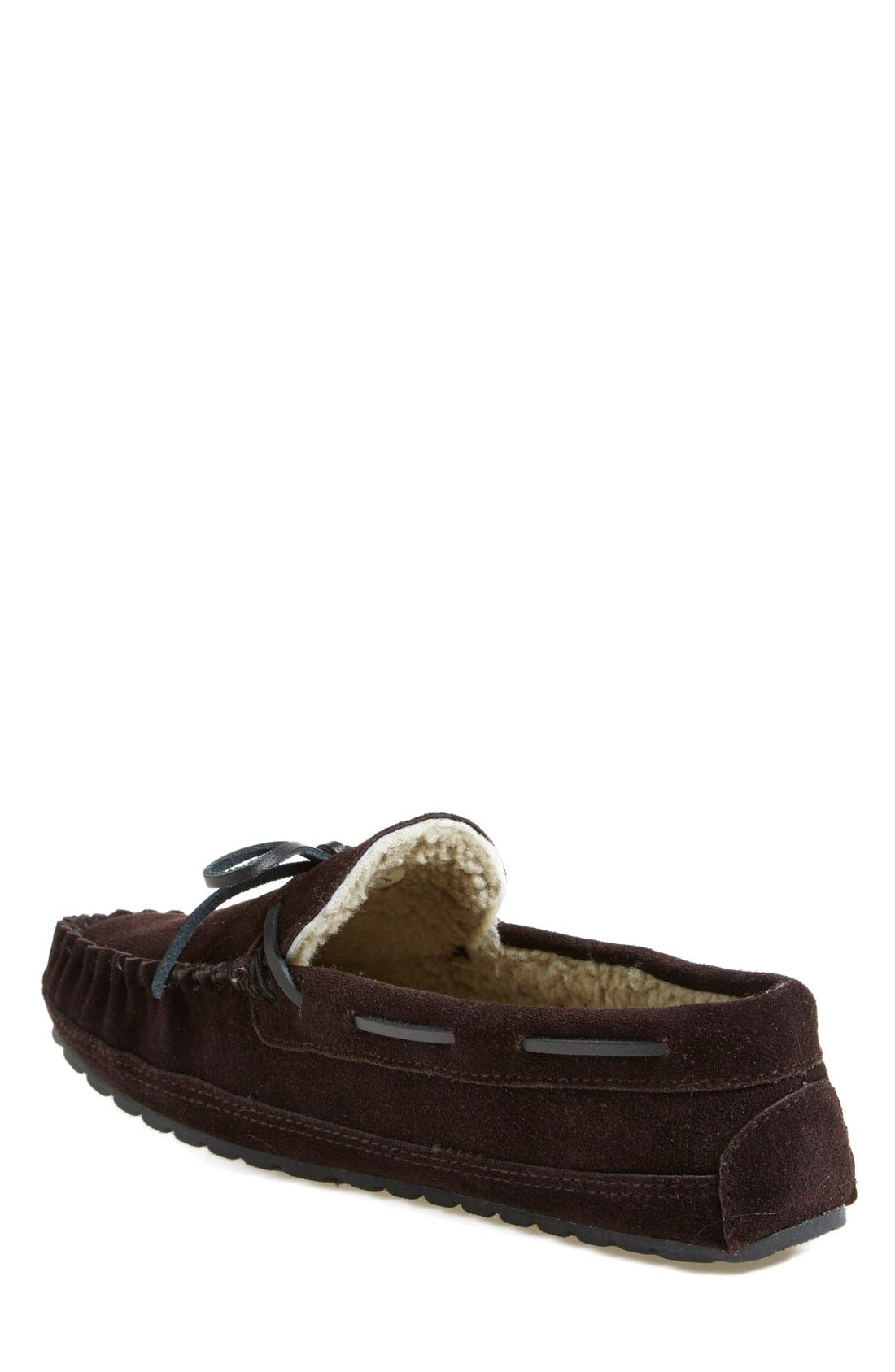 'Potomac' Moccasin Slipper,                             Alternate thumbnail 2, color,                             220