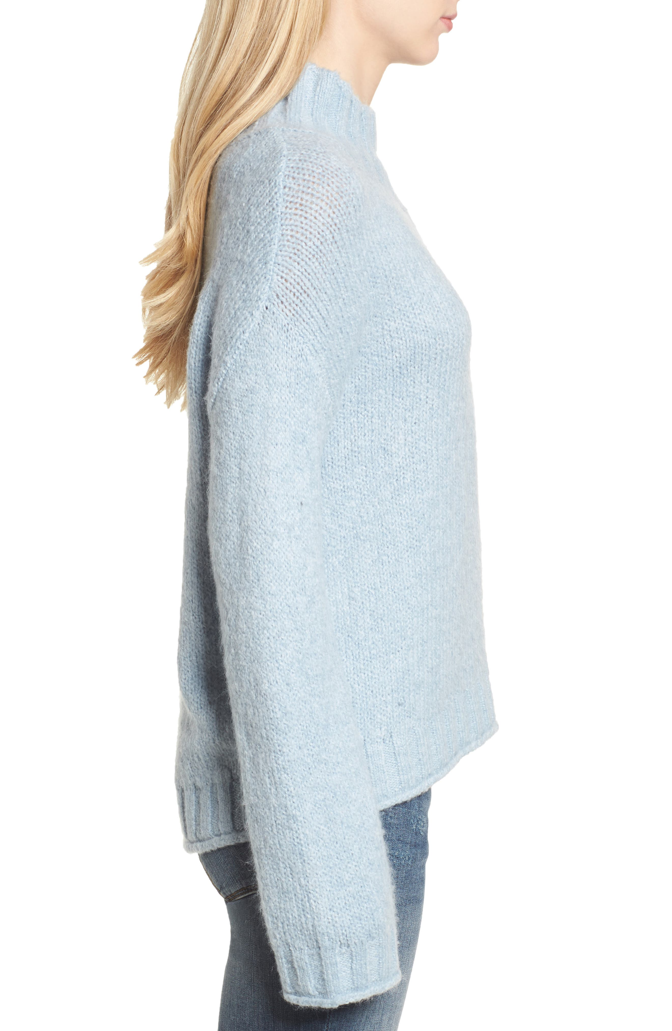 Cozy Mock Neck Sweater,                             Alternate thumbnail 20, color,