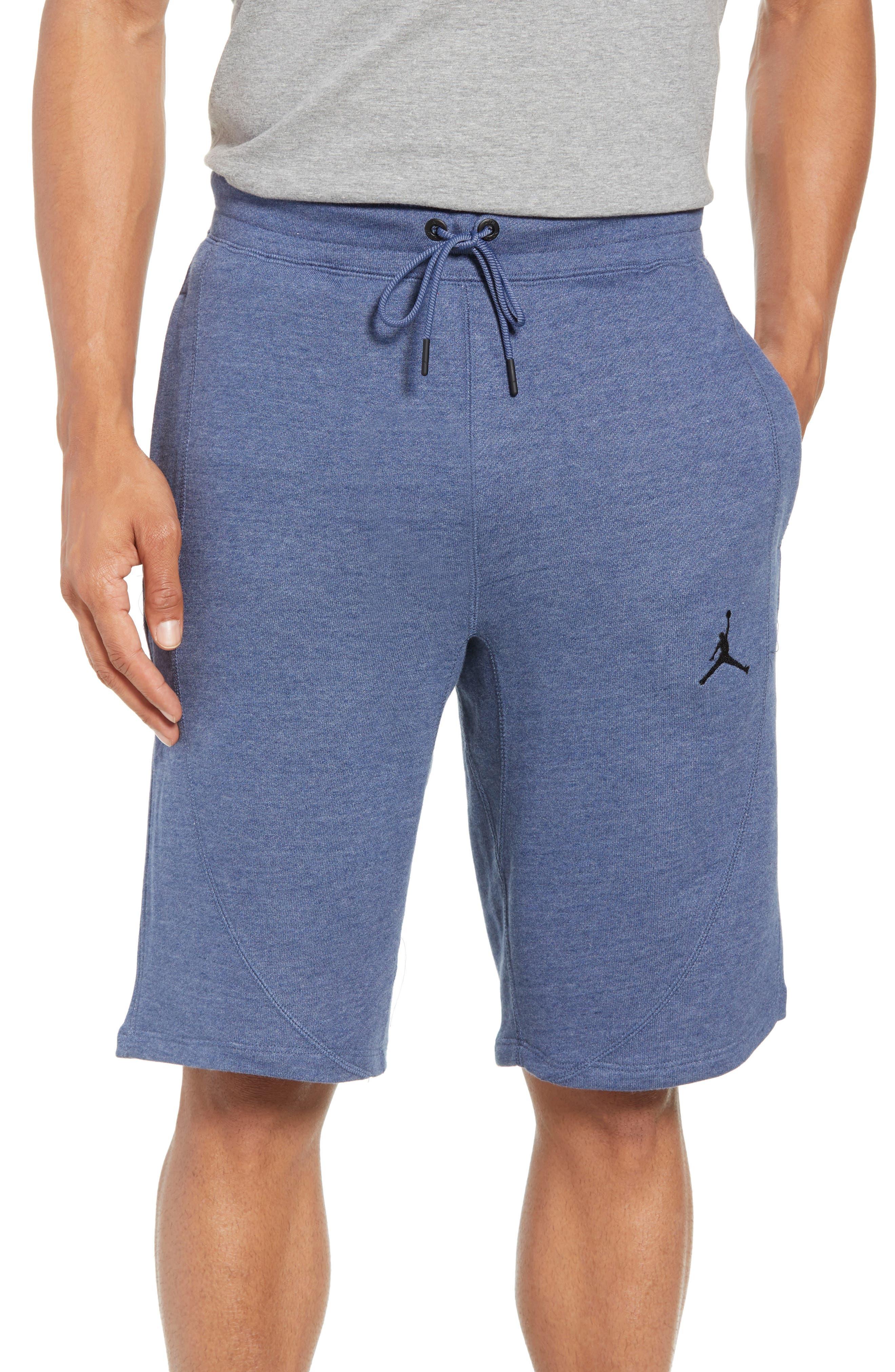 Wings Lite Knit Sweat Shorts by Jordan