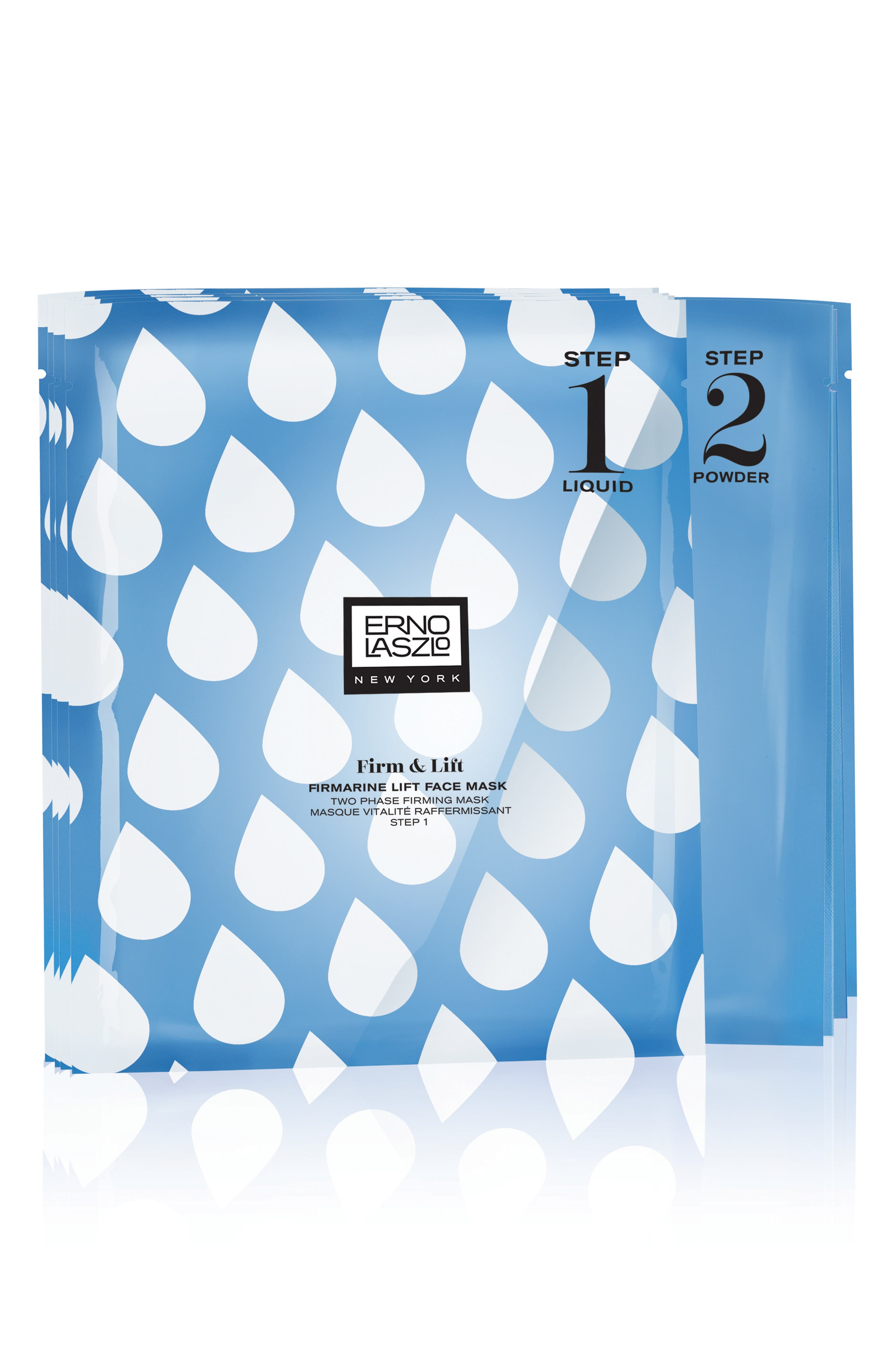Firmarine Lift Face Mask System,                             Alternate thumbnail 7, color,                             NO COLOR