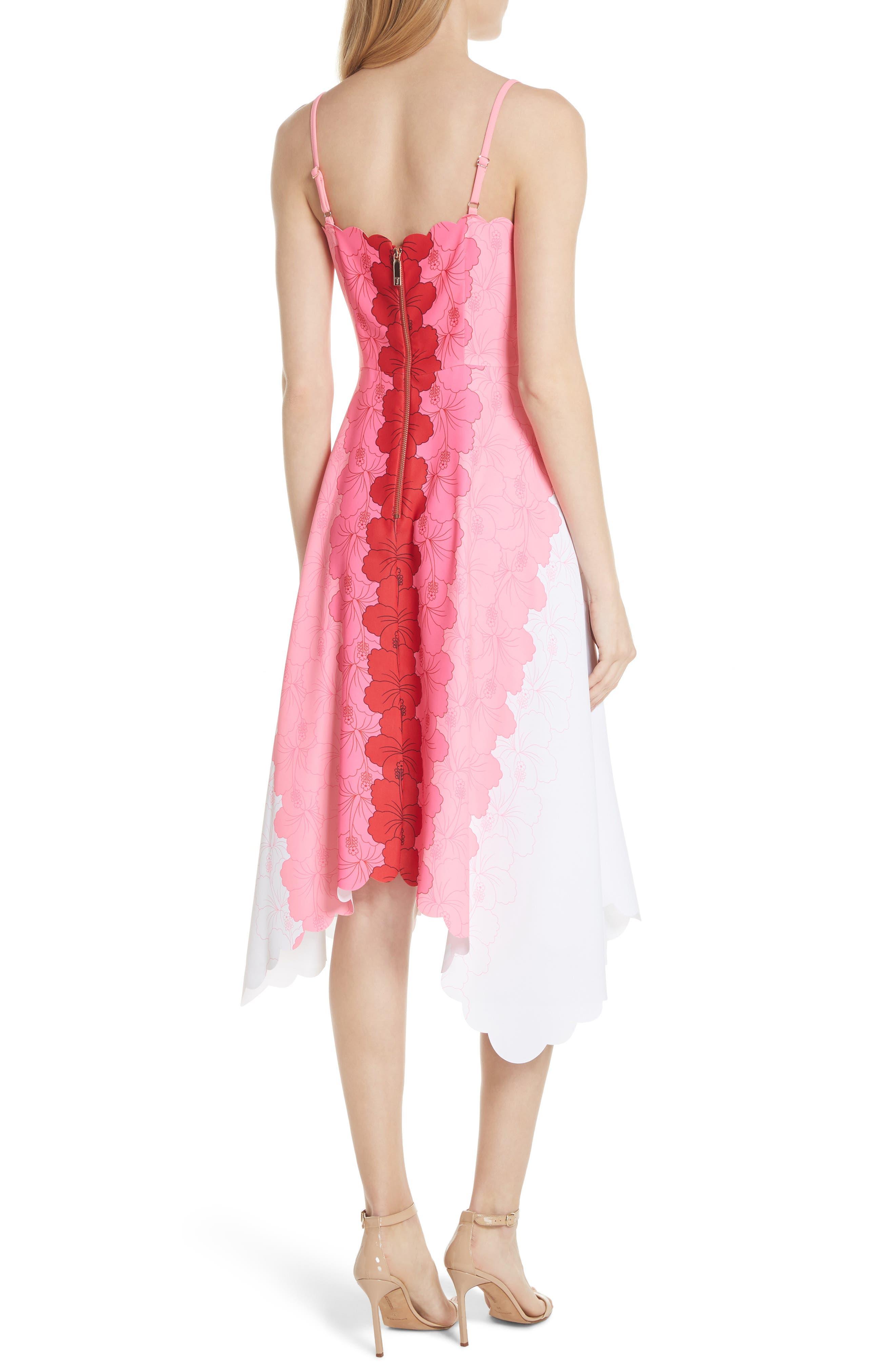 Ritsa Happiness Dress,                             Alternate thumbnail 2, color,                             671