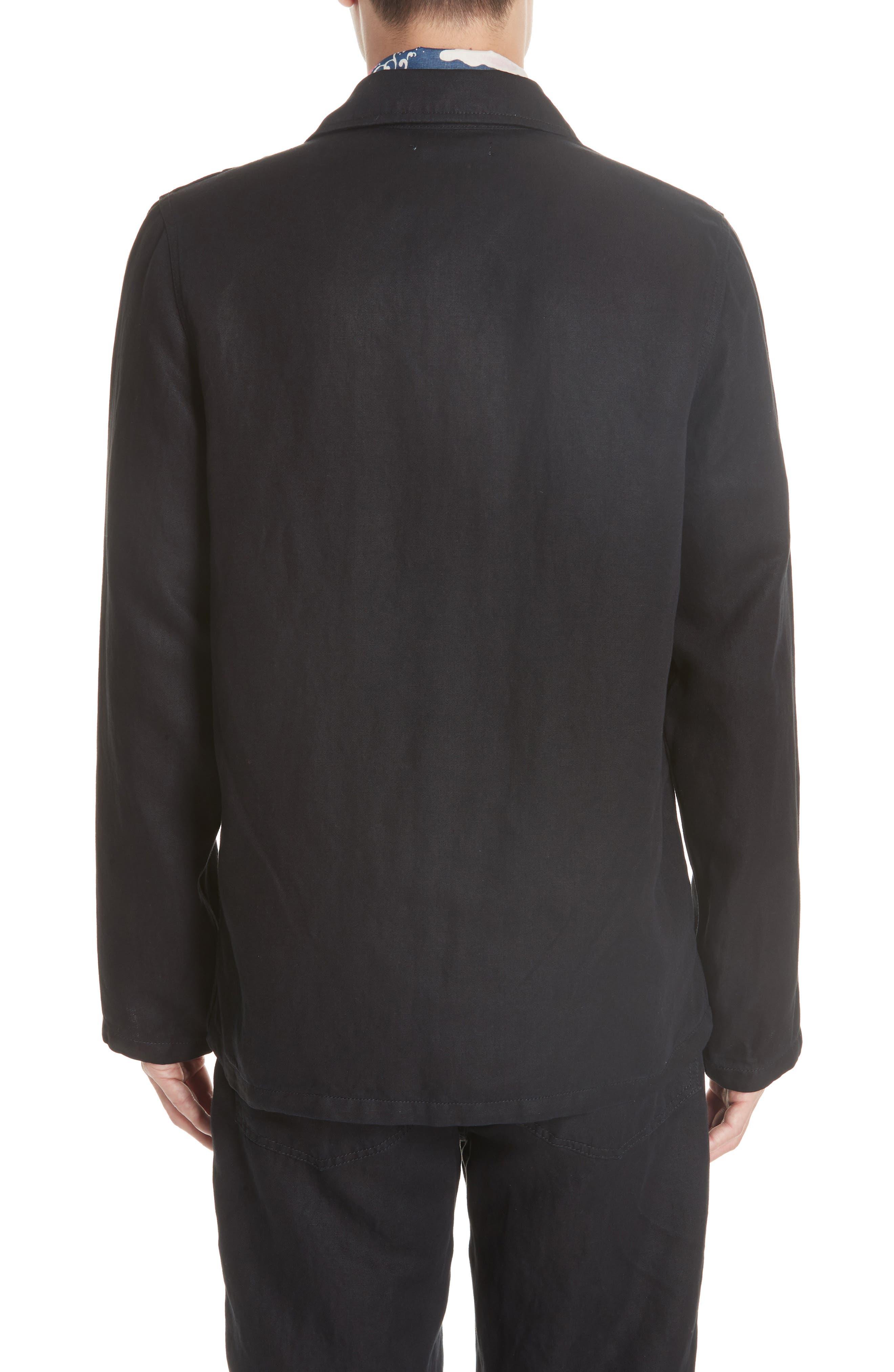 Decon Jacket,                         Main,                         color, 001
