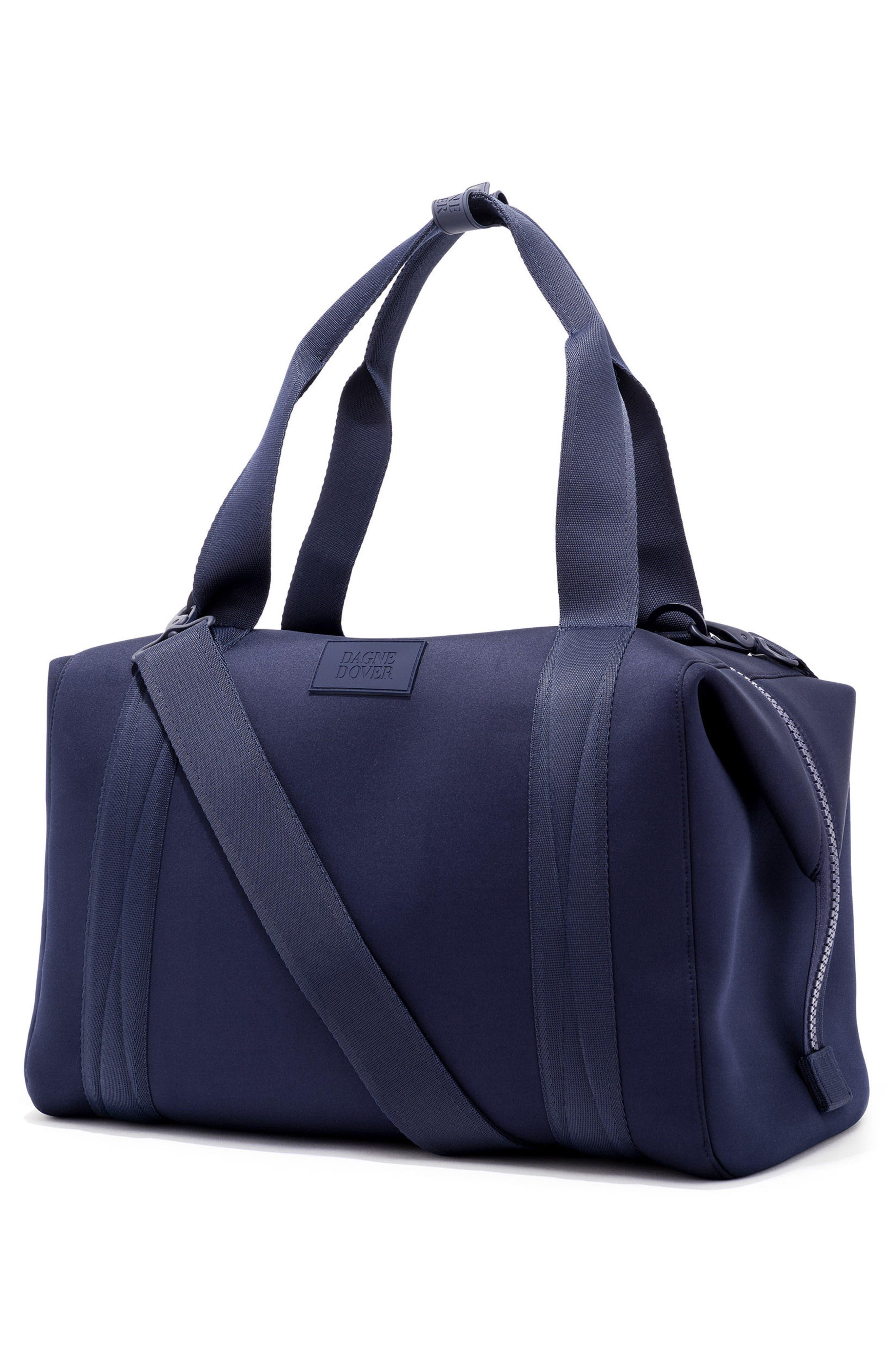 365 Large Landon Neoprene Carryall Duffel Bag,                             Alternate thumbnail 32, color,