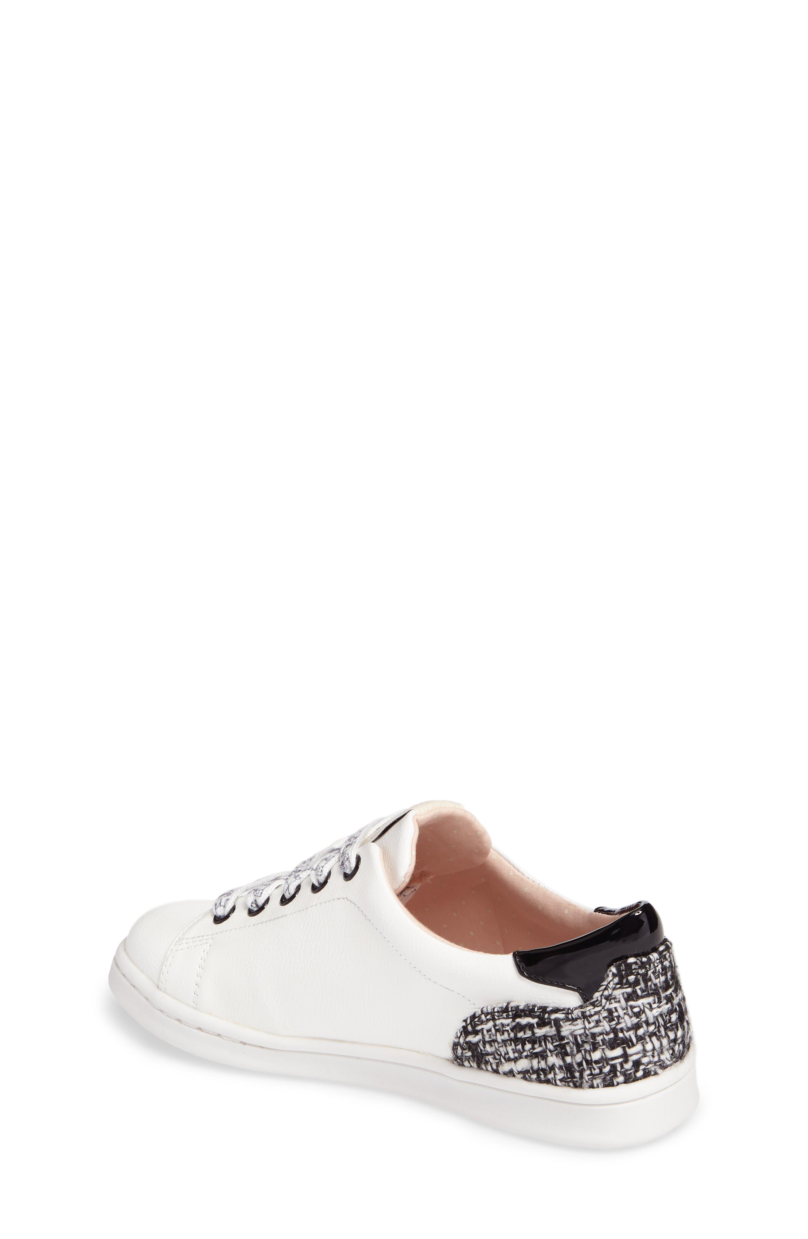Chapapup Sneaker,                             Alternate thumbnail 2, color,                             WHITE