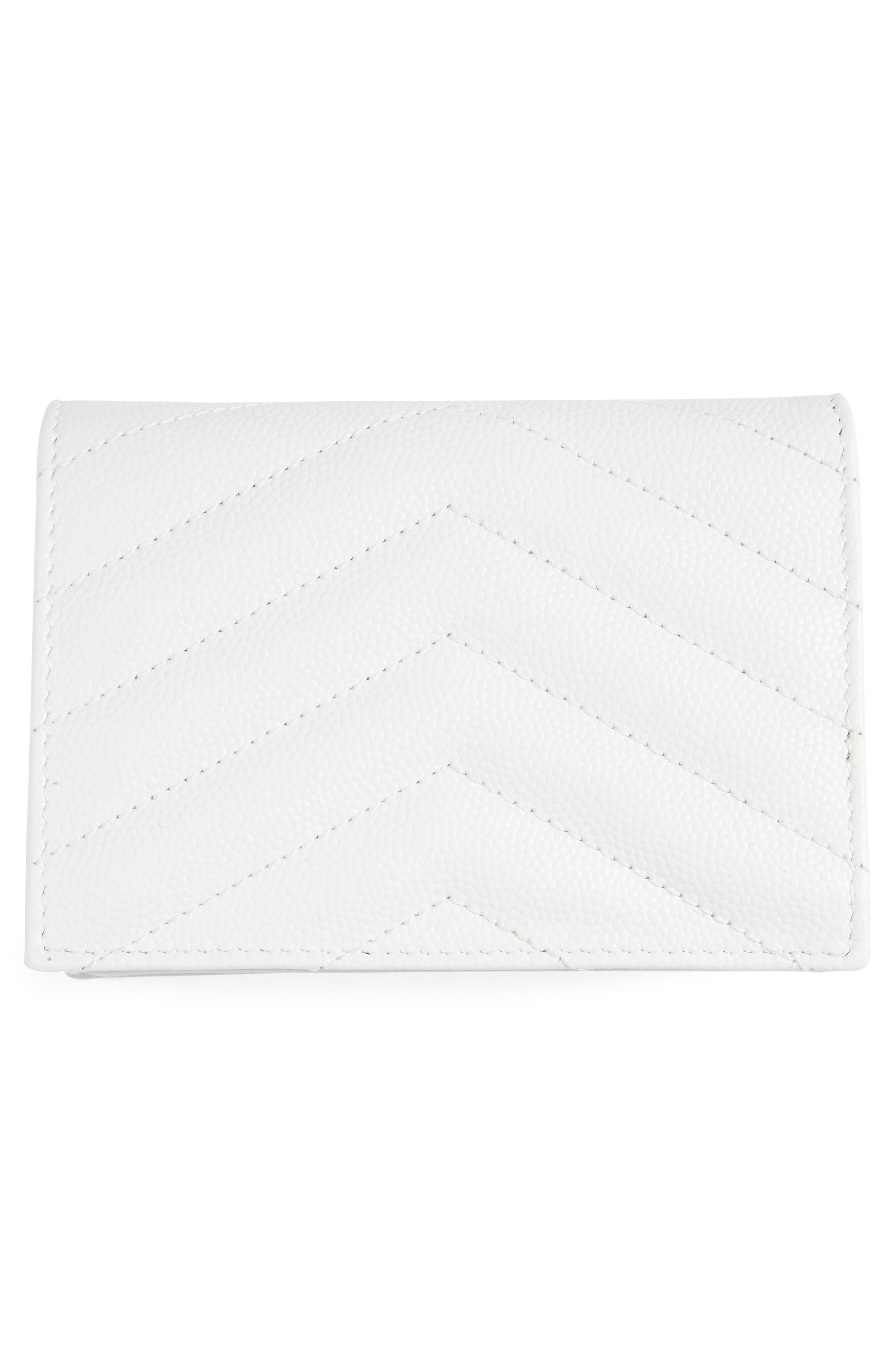 Textured Leather Card Case,                             Alternate thumbnail 8, color,