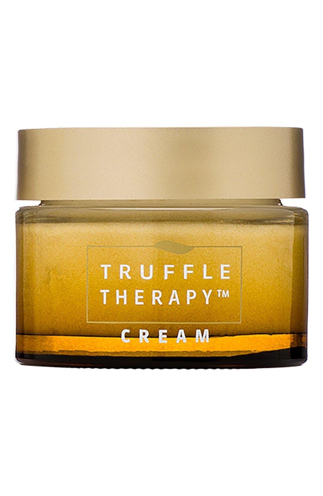 SKIN&CO Truffle Therapy Cream,                             Alternate thumbnail 3, color,                             000