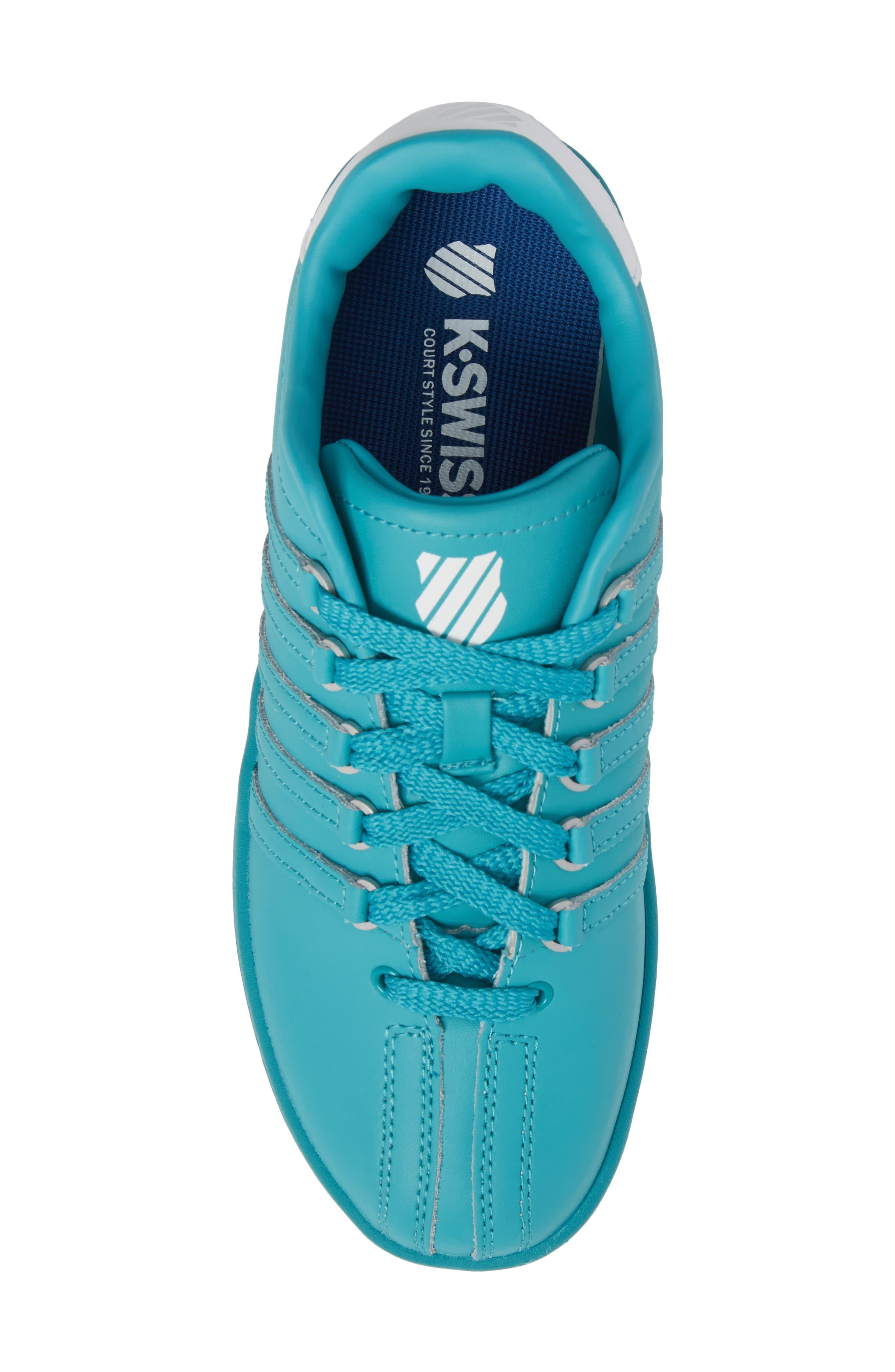 Classic VN Sneaker,                             Alternate thumbnail 5, color,                             440