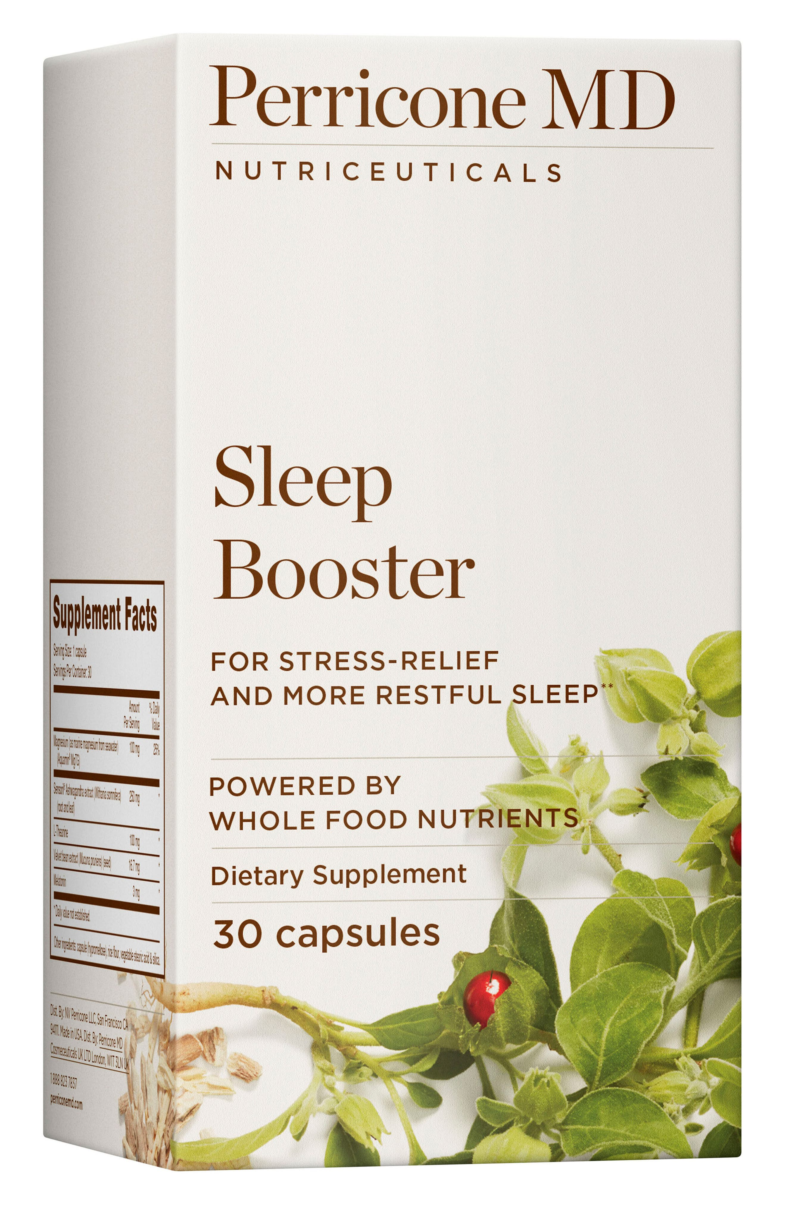 Sleep Booster,                             Alternate thumbnail 2, color,                             NO COLOR
