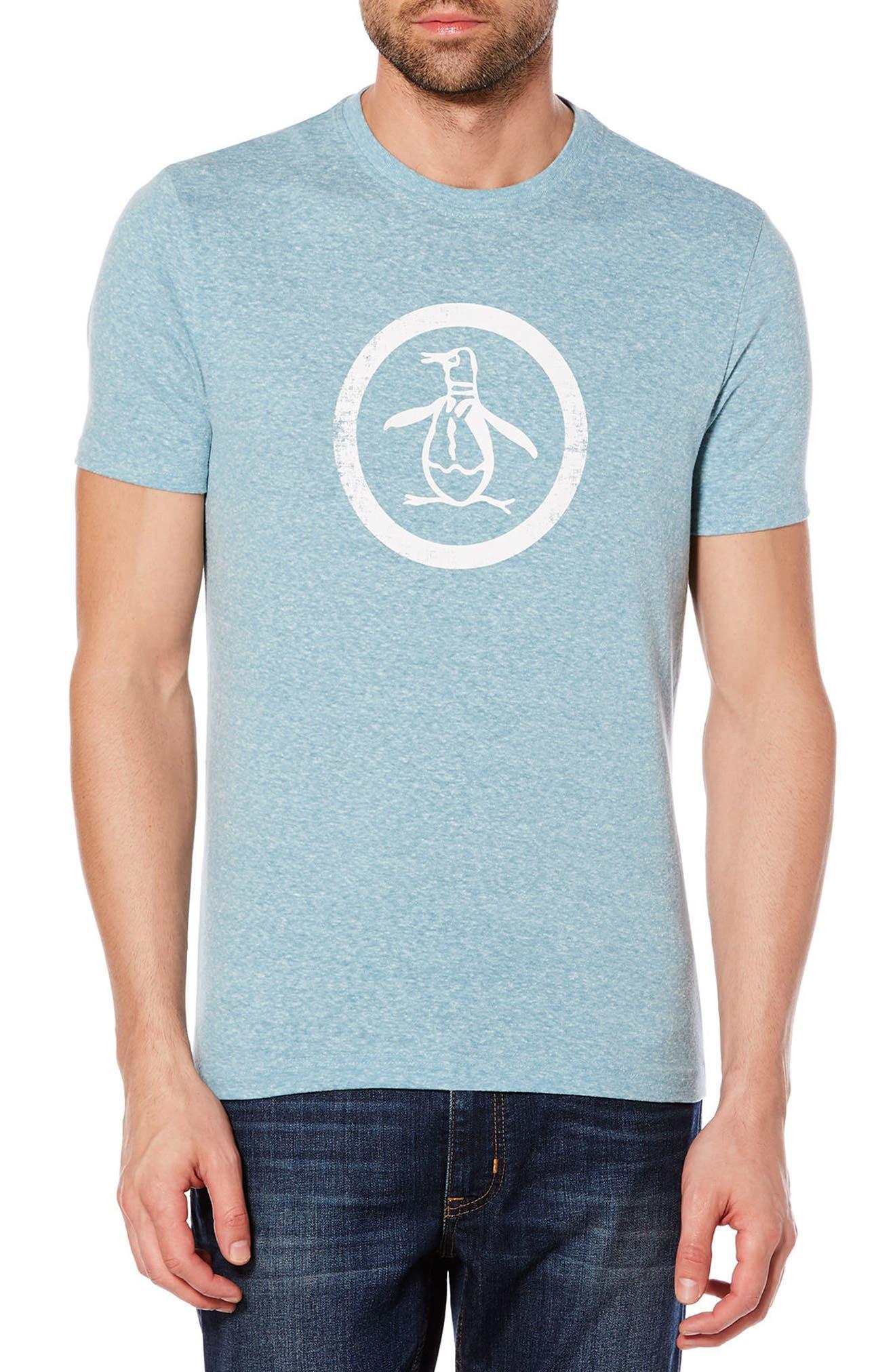 Circle Logo T-Shirt,                             Main thumbnail 3, color,