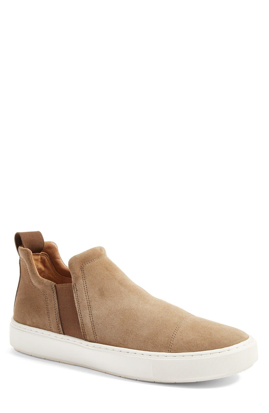 Lucio Slip-On Sneaker,                             Main thumbnail 4, color,