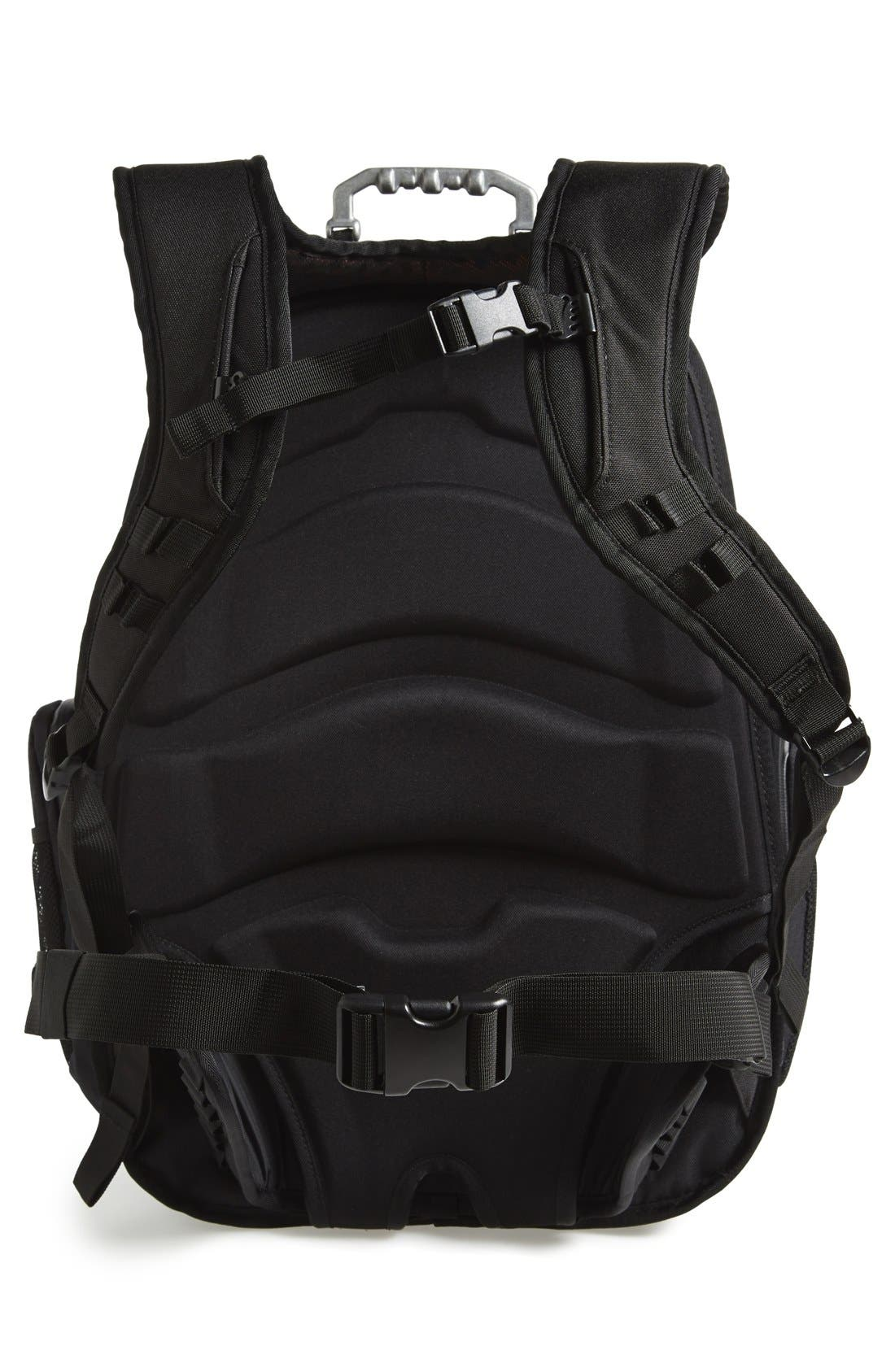 'Lunch Box' Cooler Backpack,                             Alternate thumbnail 3, color,                             001