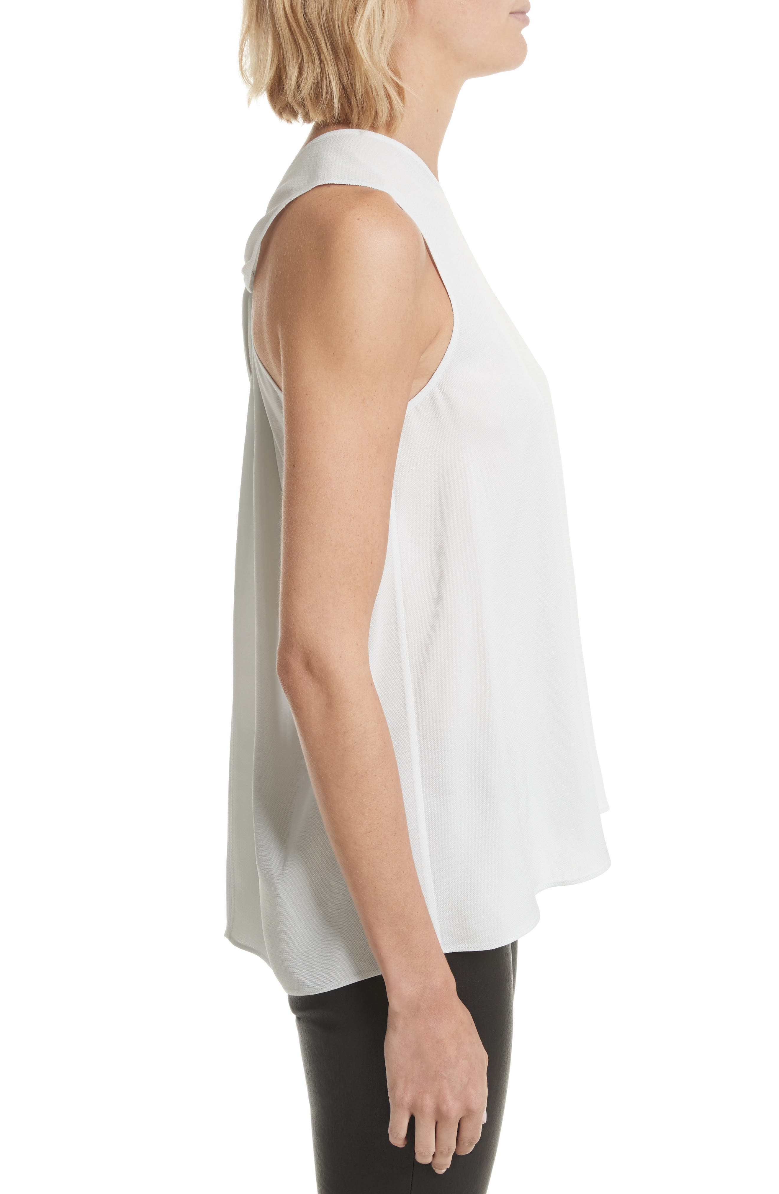 Knotted Back Tank,                             Alternate thumbnail 3, color,                             023