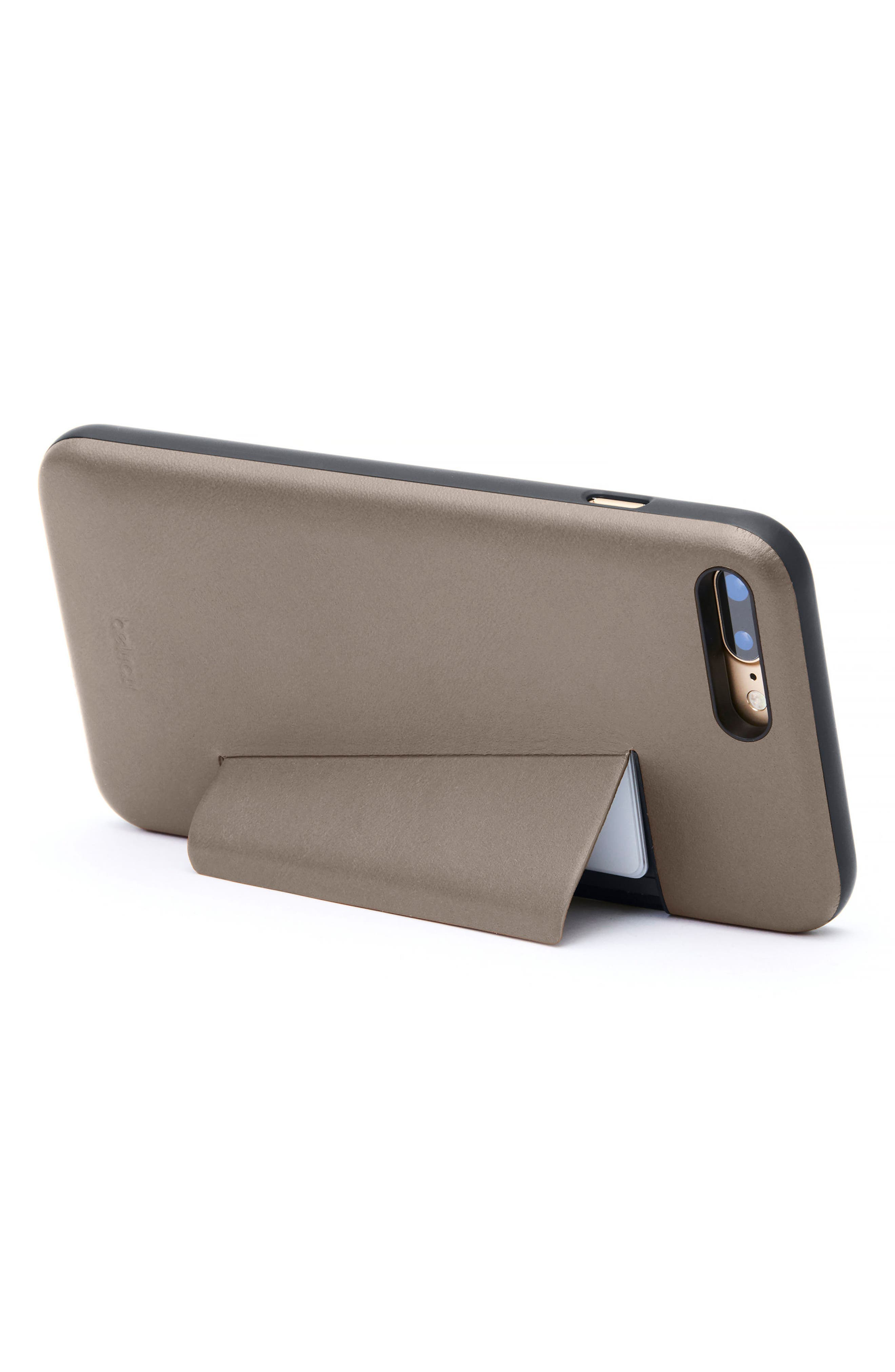 iPhone 7 Plus/8 Plus Case with Card Slots,                             Alternate thumbnail 18, color,