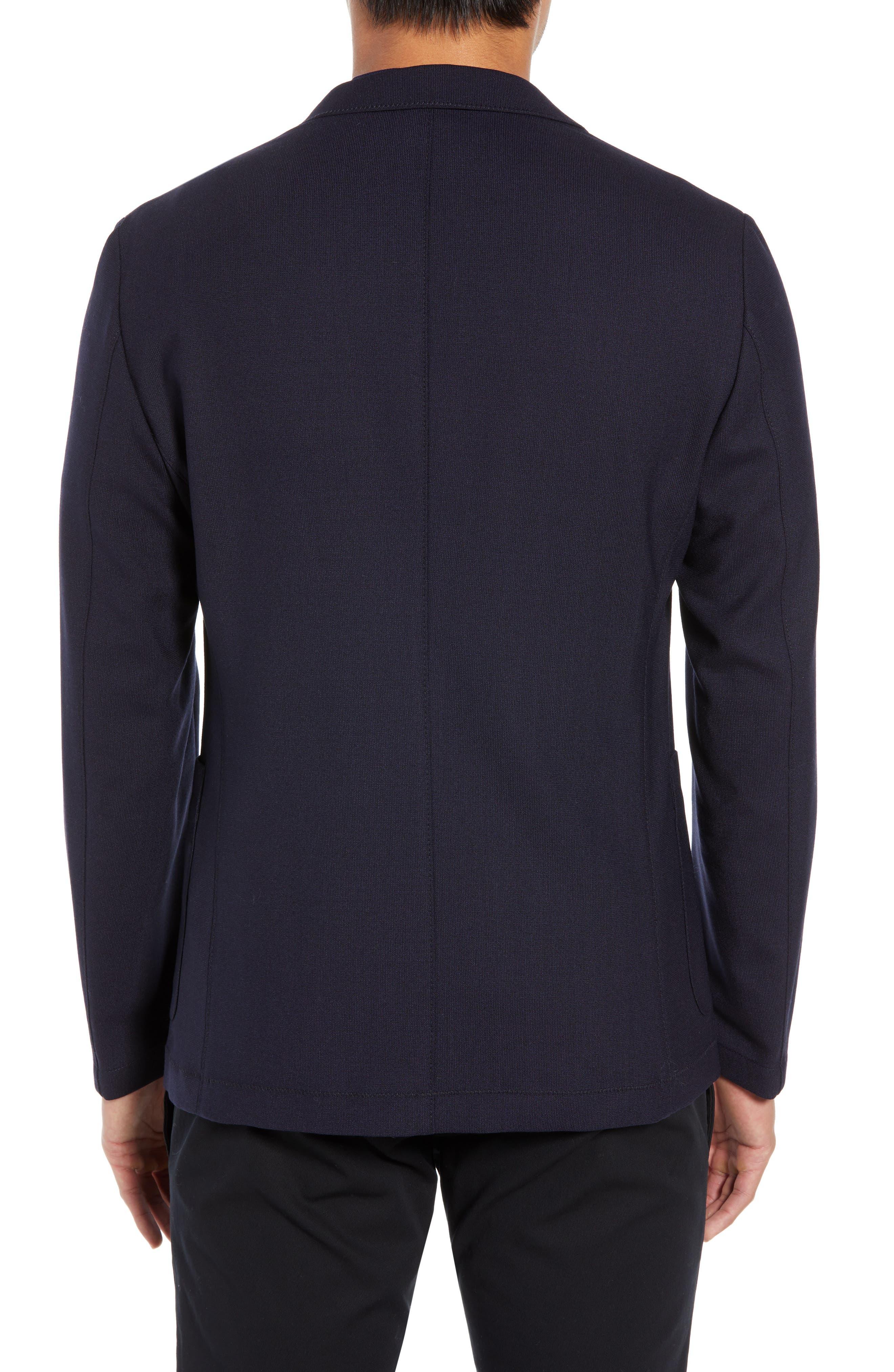 Noswen Slim Fit Sport Coat,                             Alternate thumbnail 2, color,                             BLUE