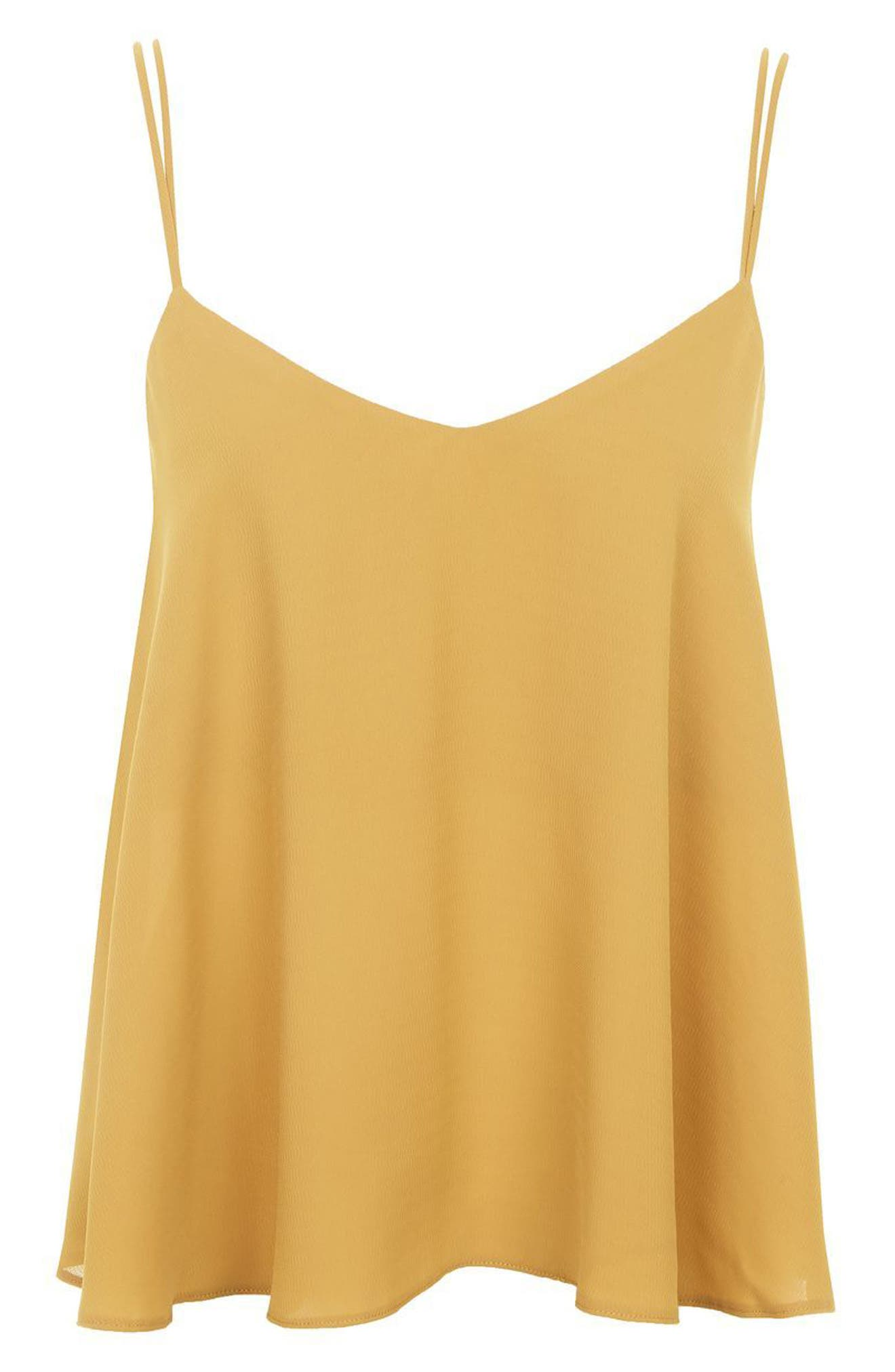 Rouleau Swing Camisole,                             Alternate thumbnail 63, color,