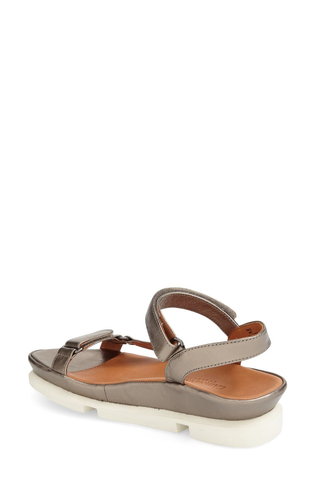 'Vasey' Sandal,                             Alternate thumbnail 2, color,                             060