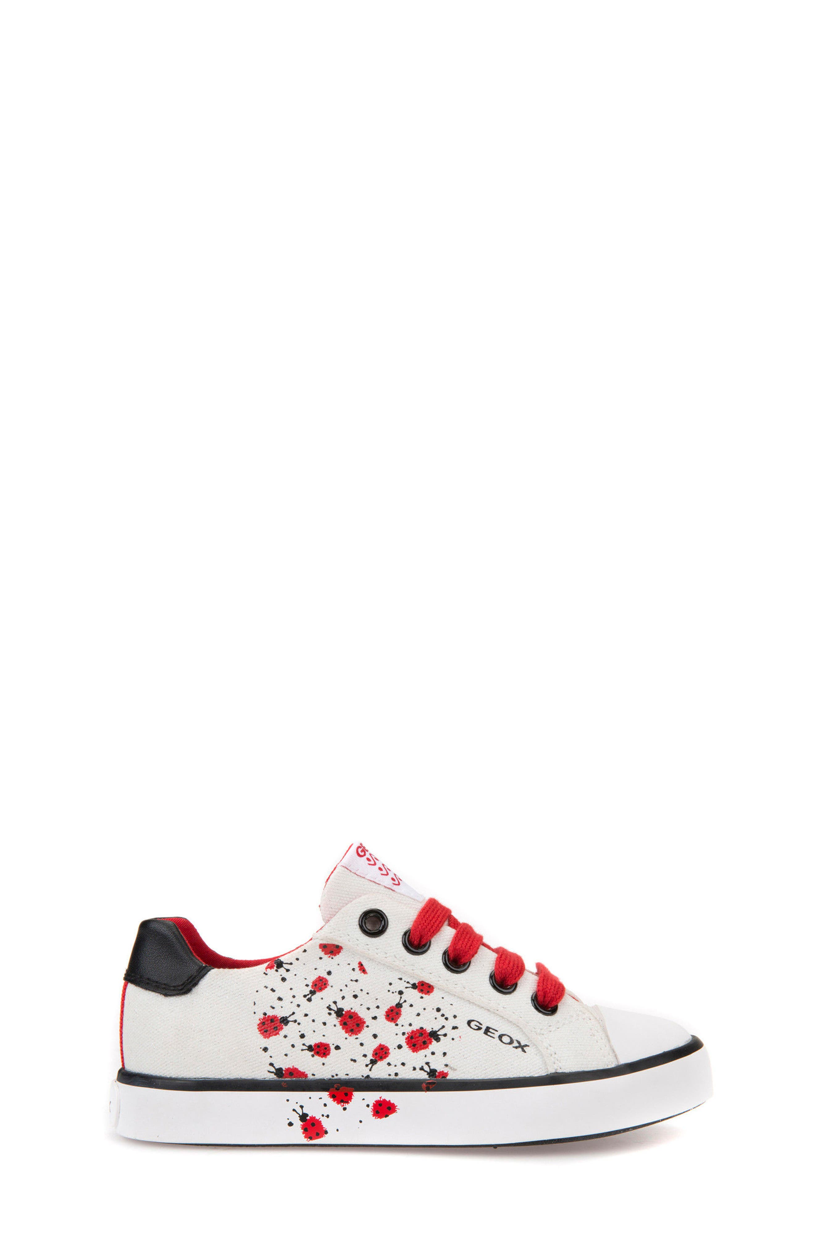 Ciak Low Top Sneaker,                             Alternate thumbnail 3, color,                             116