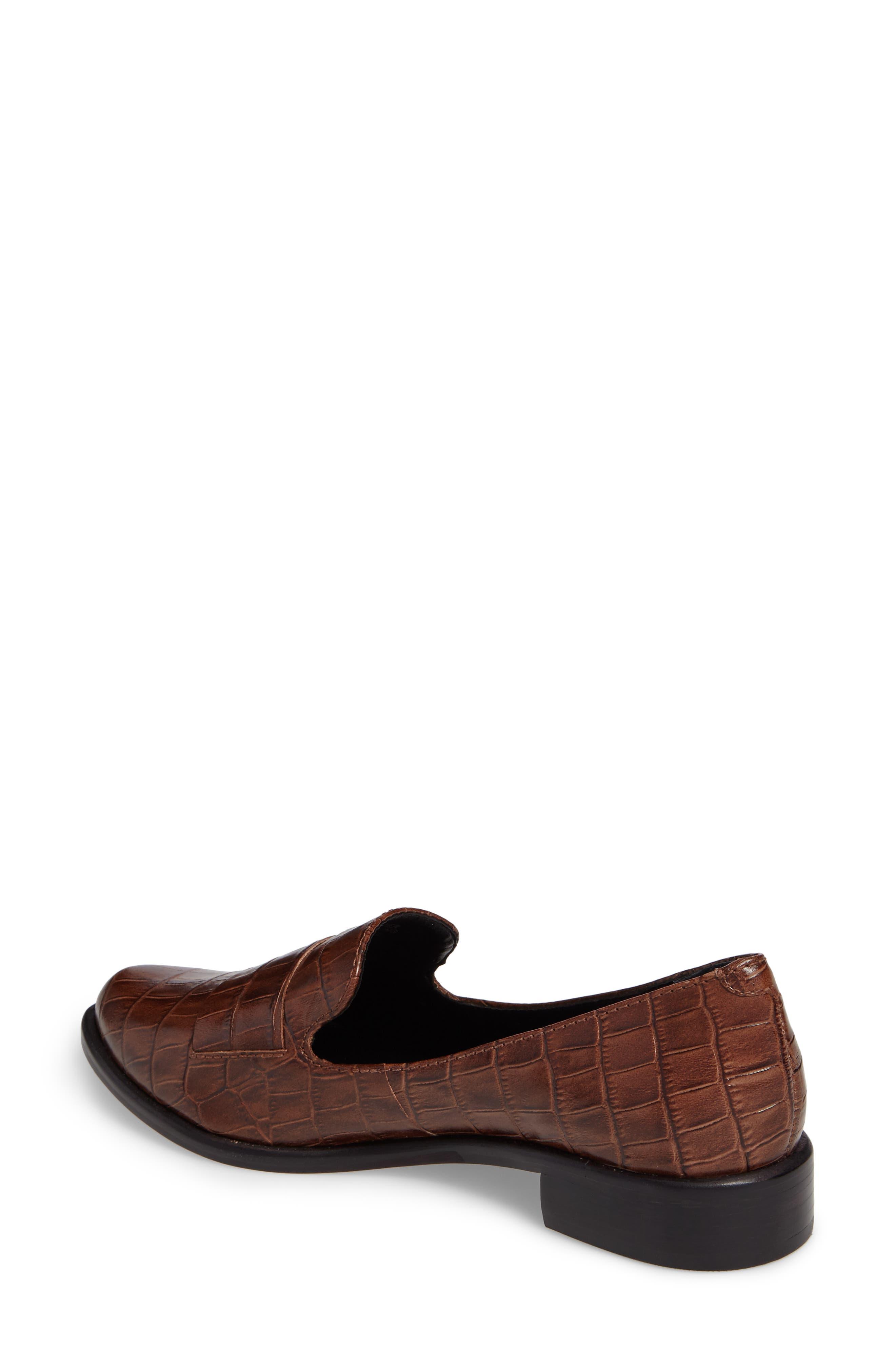 M4D3 'Ocean' Flat Loafer,                             Alternate thumbnail 10, color,