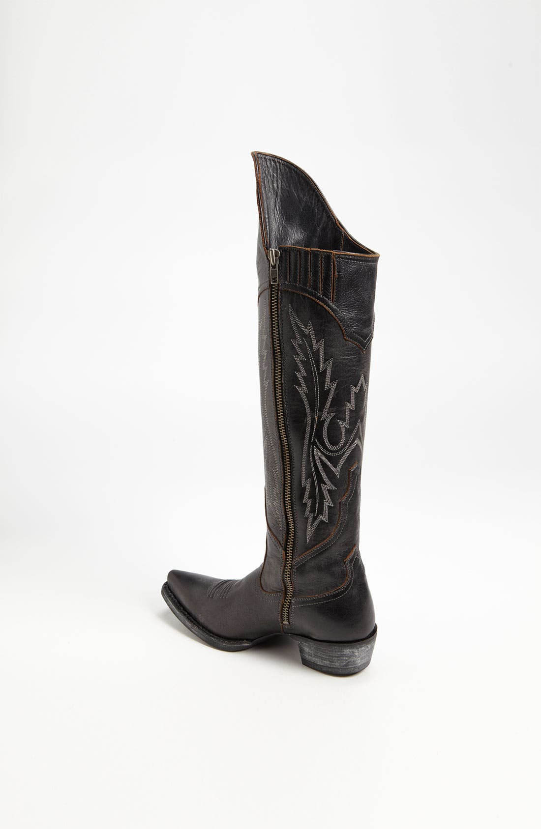 ARIAT,                             'Murrieta' Boot,                             Alternate thumbnail 3, color,                             003
