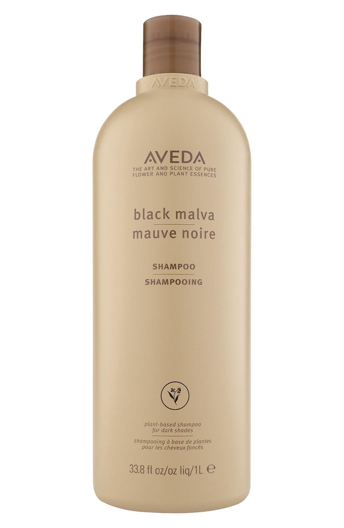 Black Malva Shampoo,                         Main,                         color, NO COLOR