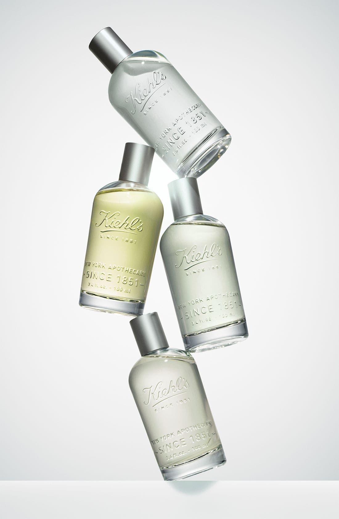 'Aromatic Blends - Vanilla & Cedarwood' Fragrance,                             Alternate thumbnail 3, color,                             000