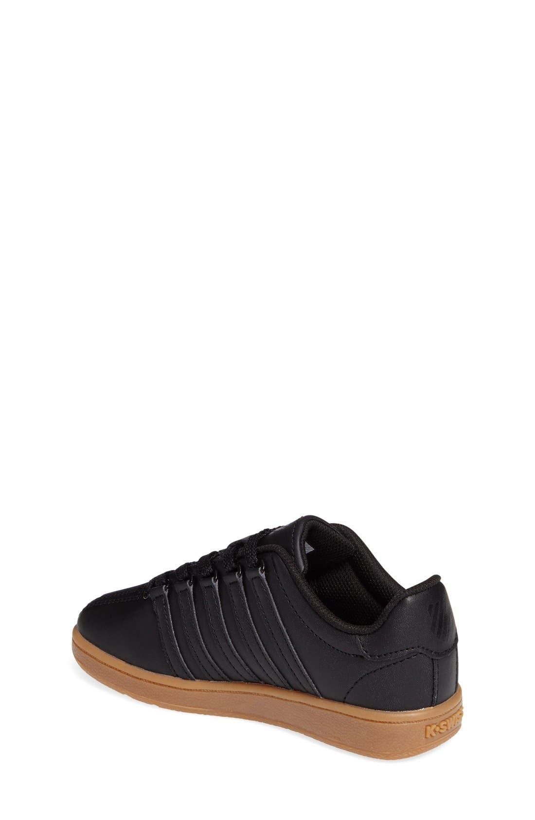 'Classic' Sneaker,                             Alternate thumbnail 12, color,
