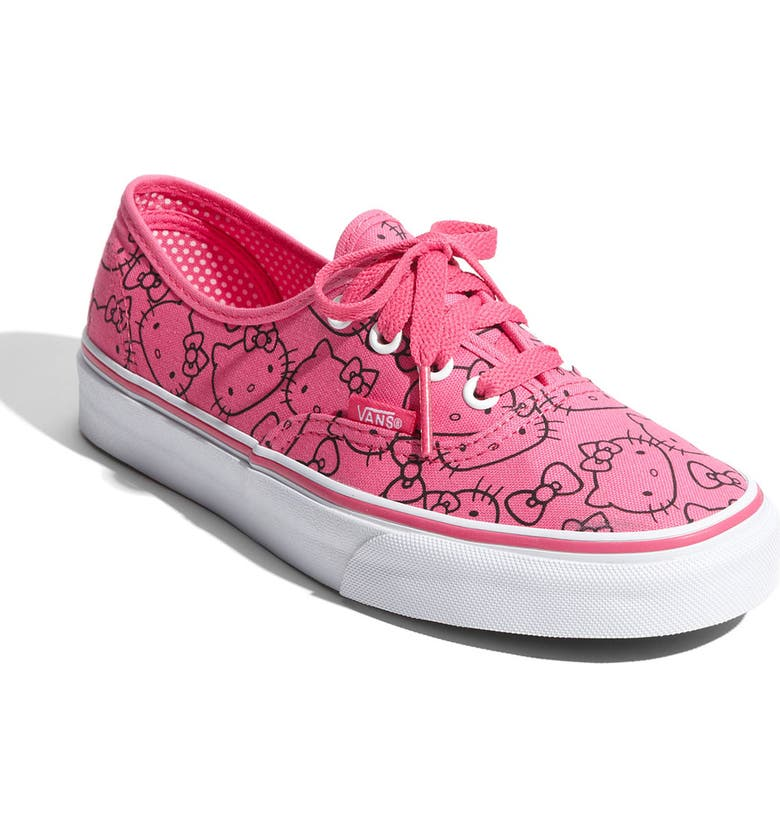 Vans  Authentic - Hello Kitty®  Sneaker (Women) (Limited Edition ... d6d56a861