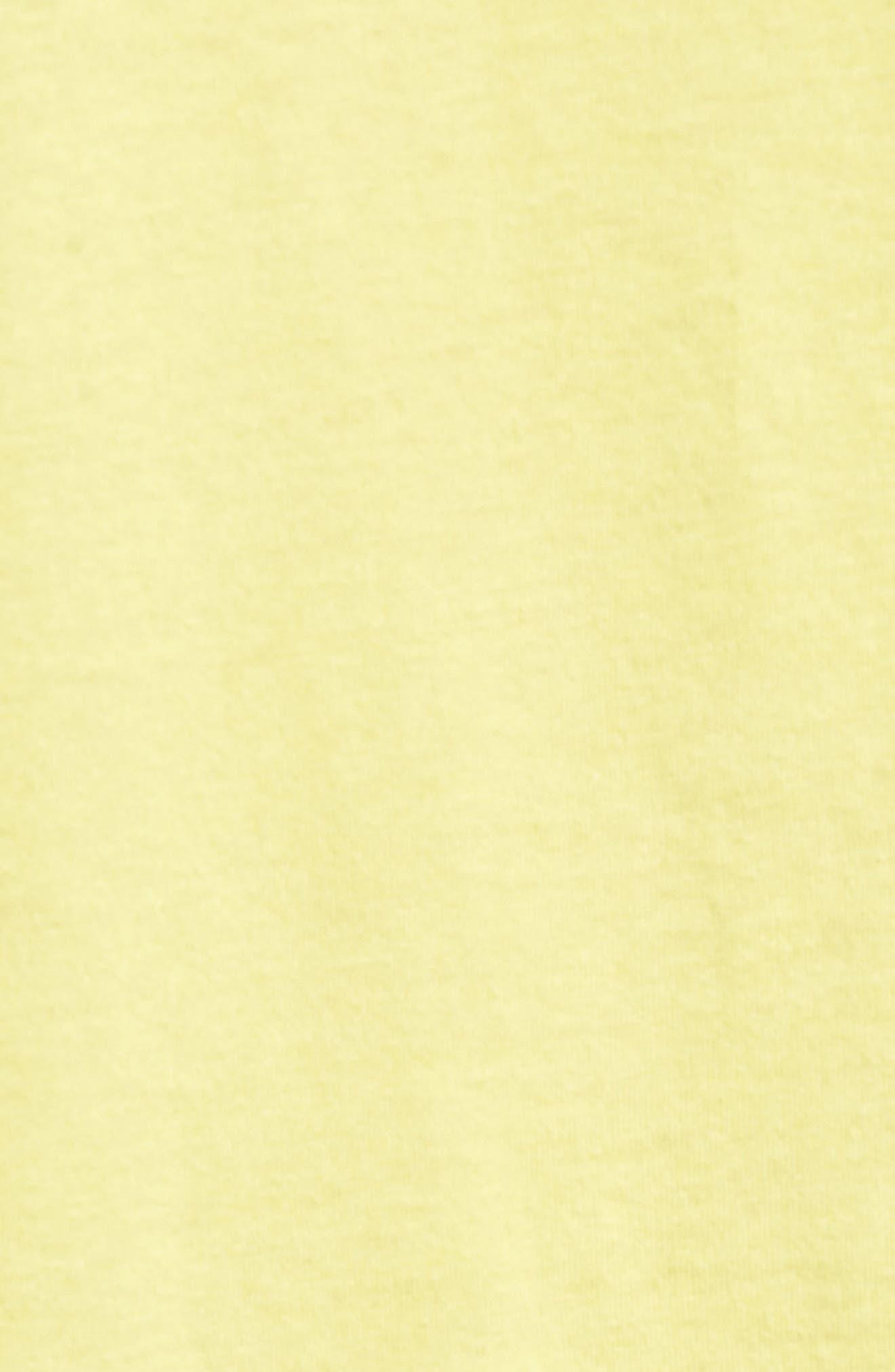Pocket Henley Lounge T-Shirt,                             Alternate thumbnail 5, color,                             346